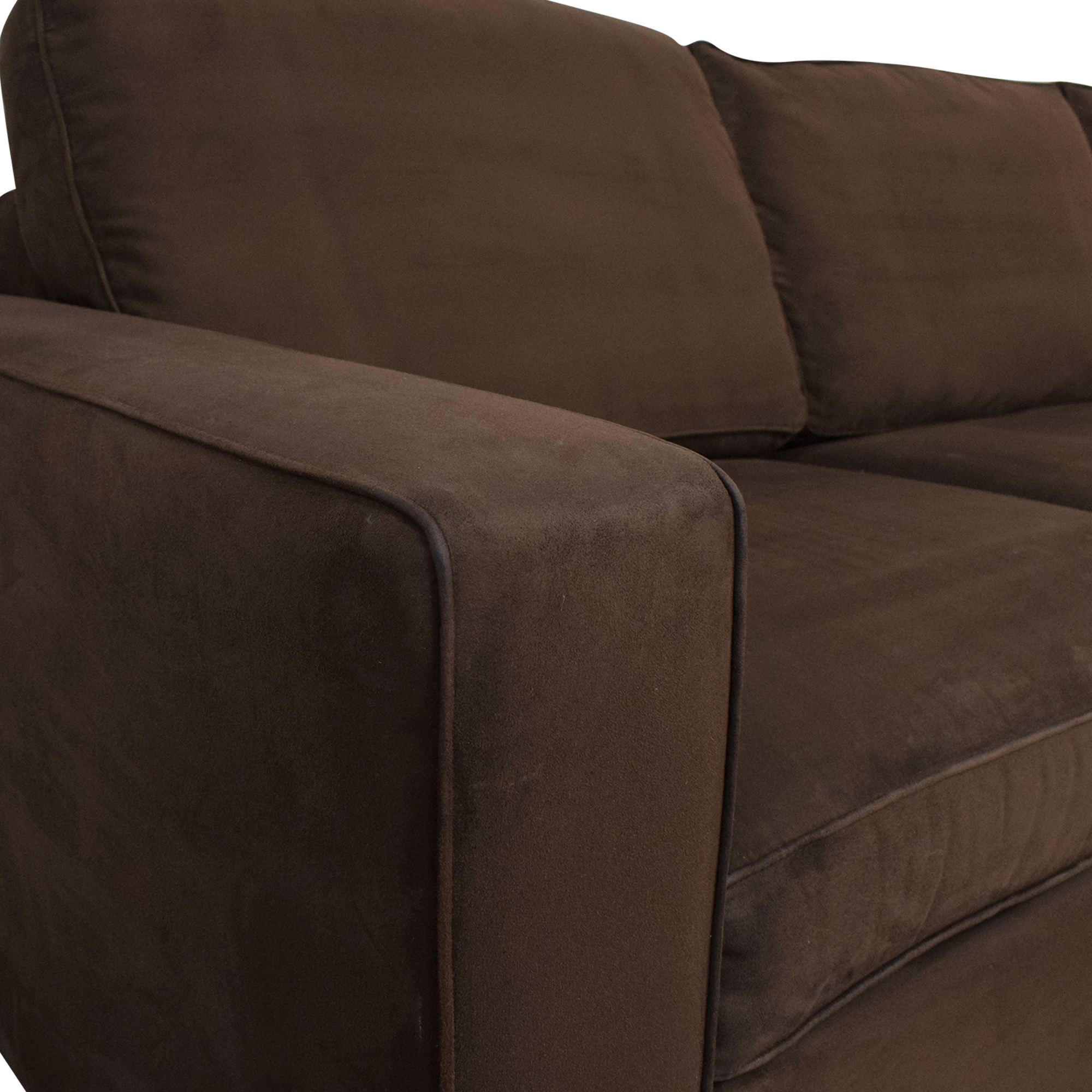 buy L-Shaped Sleeper Sofa  Sectionals