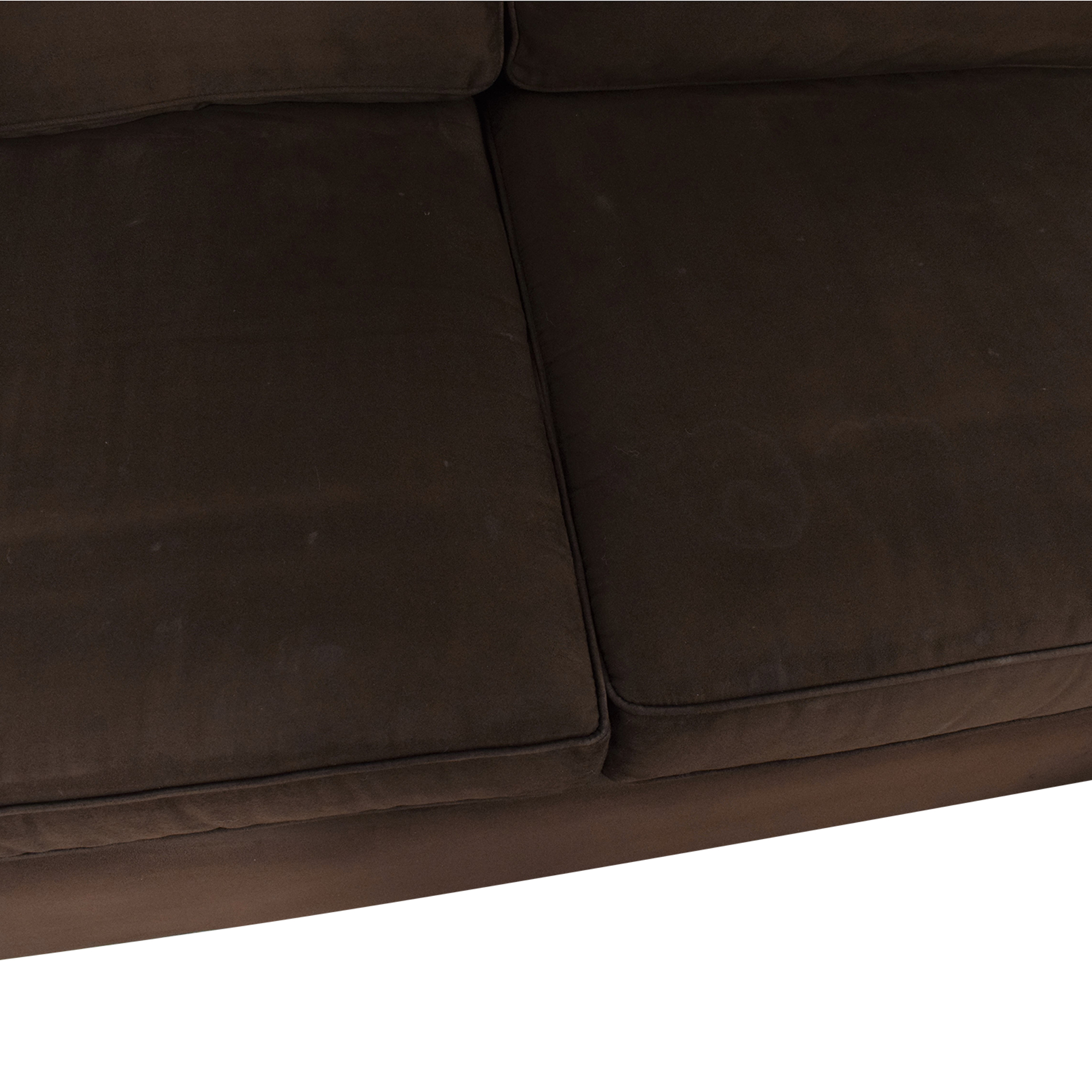 buy L-Shaped Sleeper Sofa  Sofas