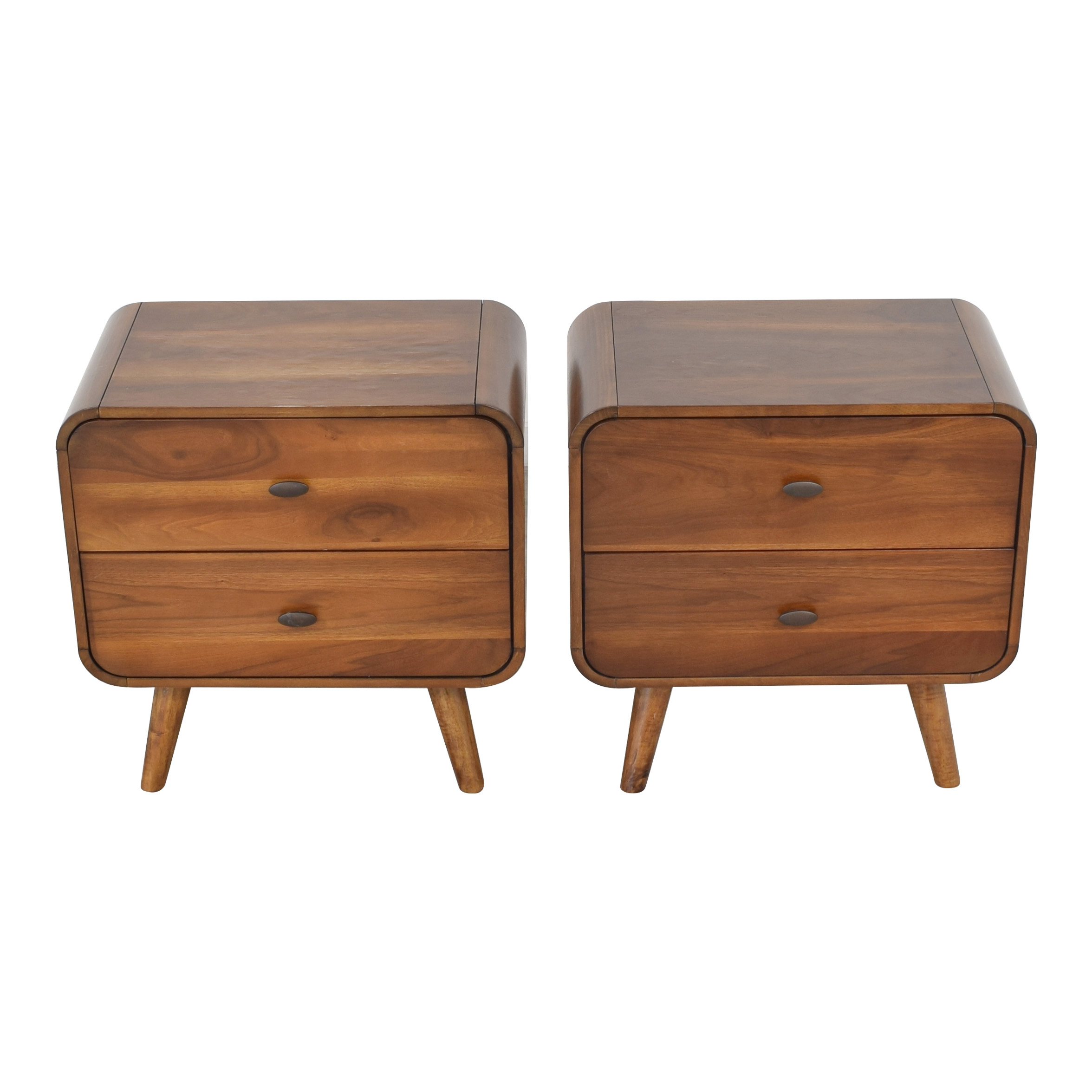 Coaster Fine Furniture Coaster Robyn Nightstands End Tables