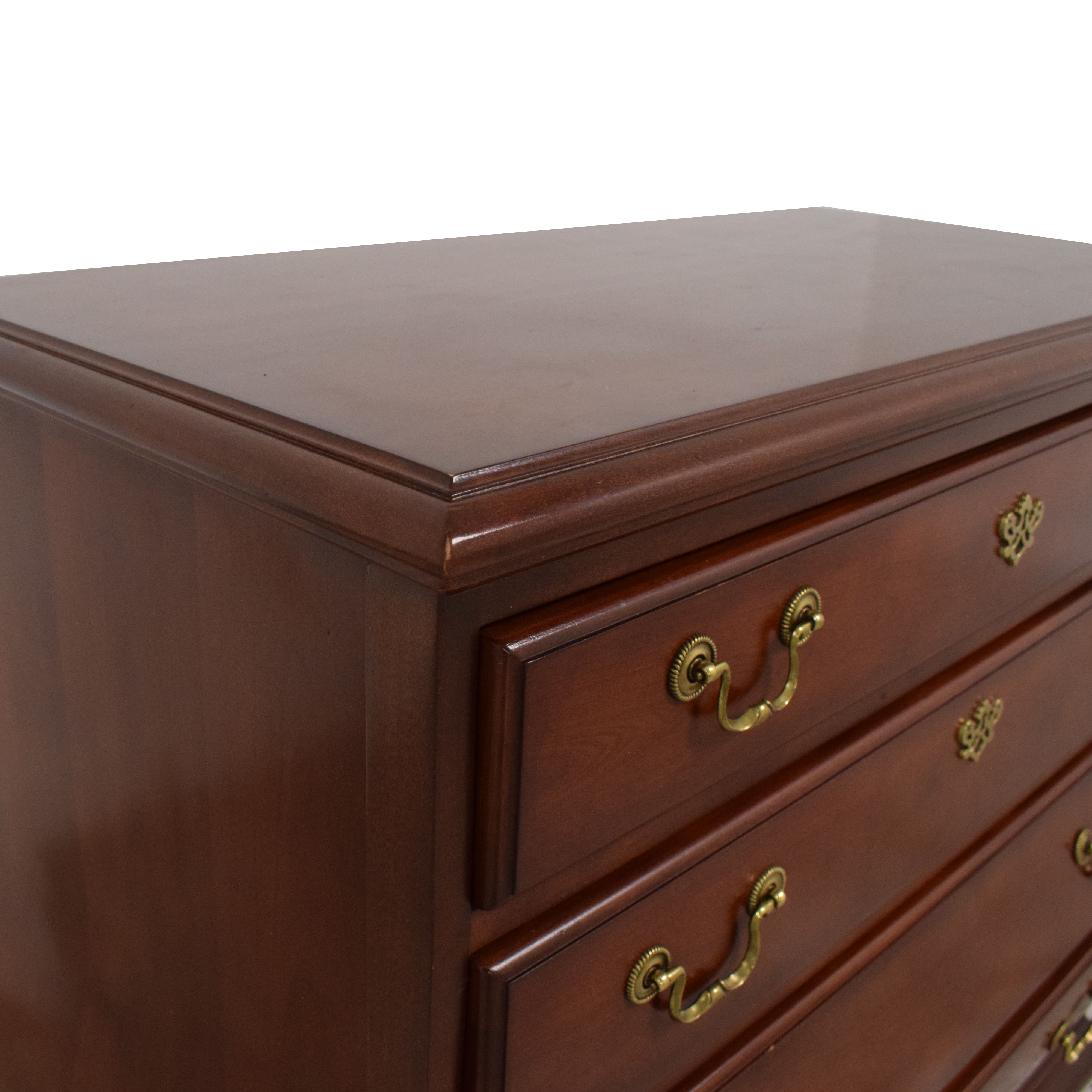 Thomasville Thomasville Collectors Bombay Chest Nightstand ct