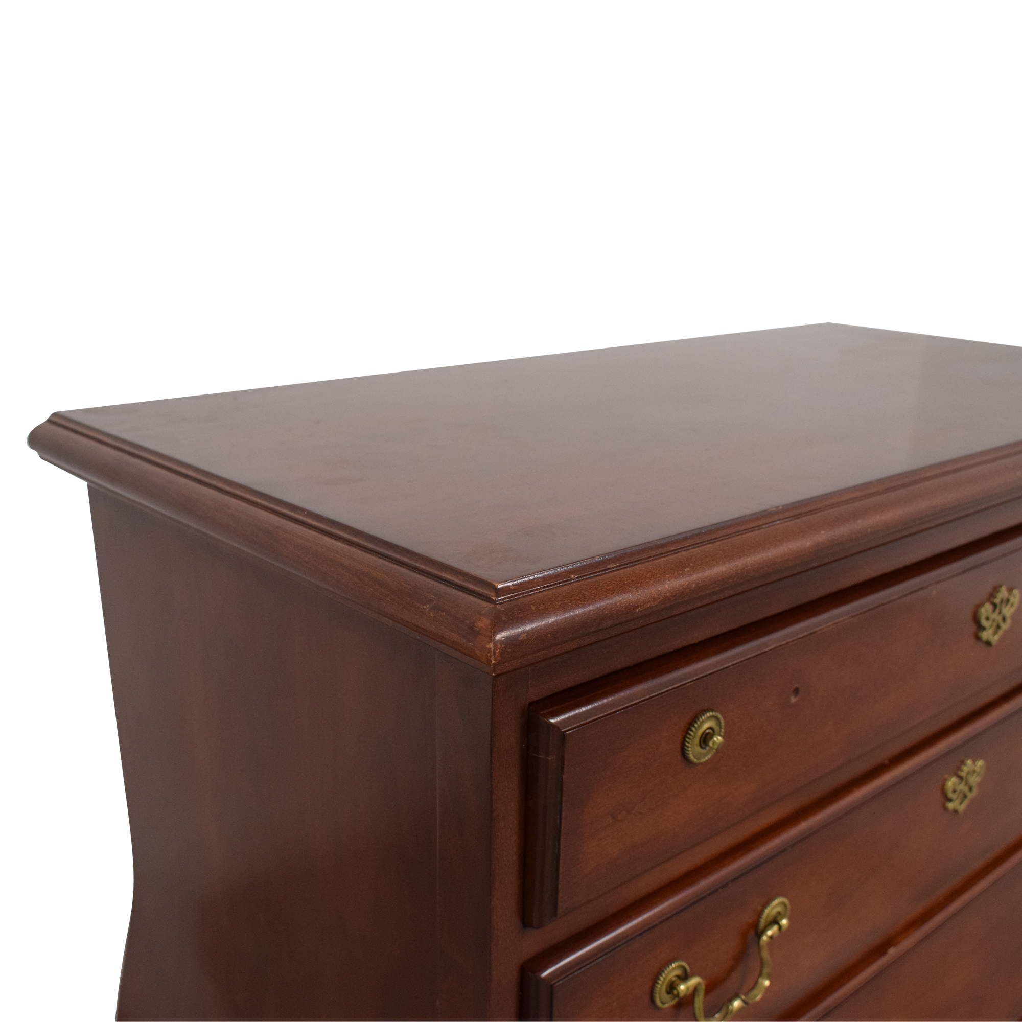 Thomasville Thomasville Collectors Bombay Chest Nightstand Tables