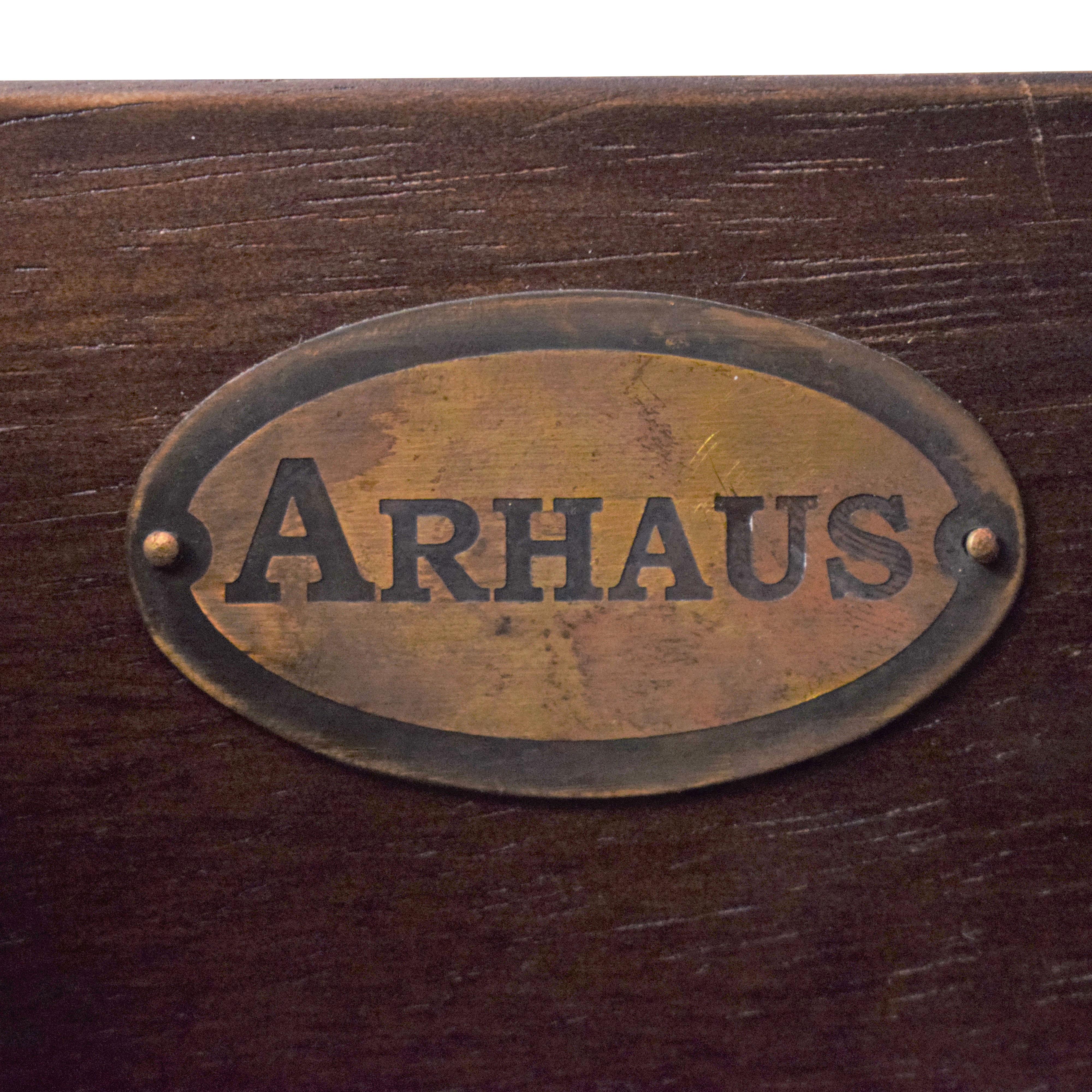 Arhaus Arhaus Armoire discount