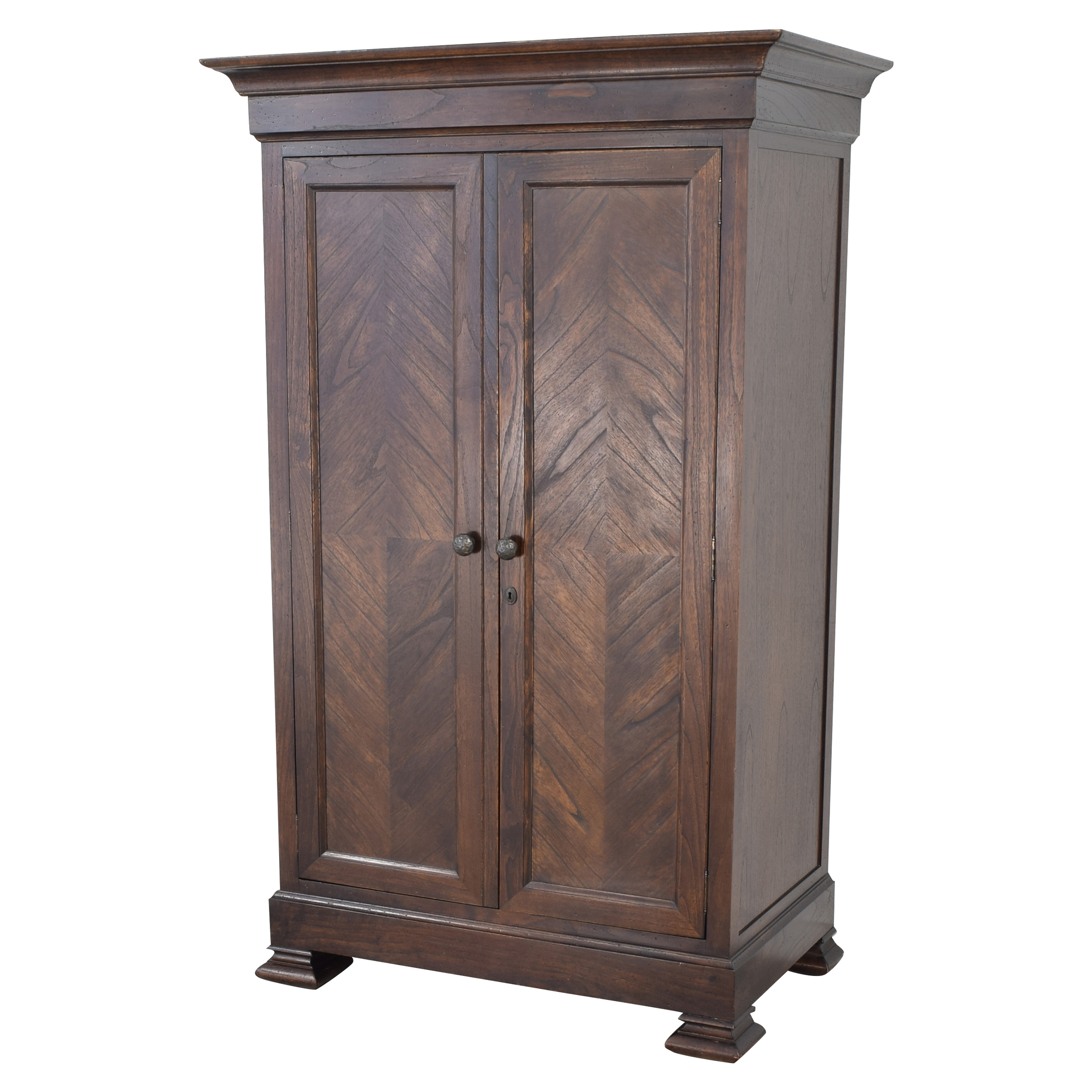 Arhaus Arhaus Armoire for sale