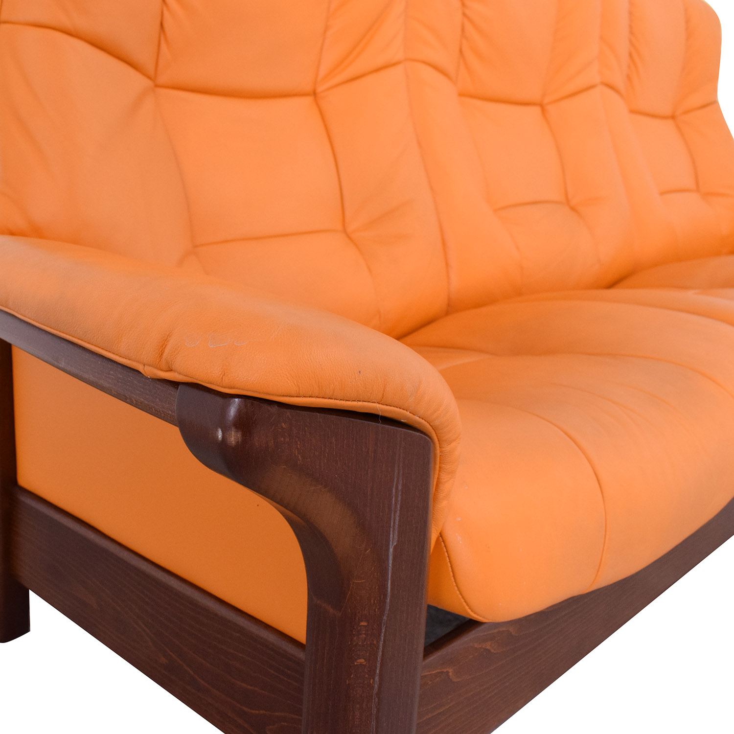 Ekornes Ekornes Buckingham High Back Sofa nj
