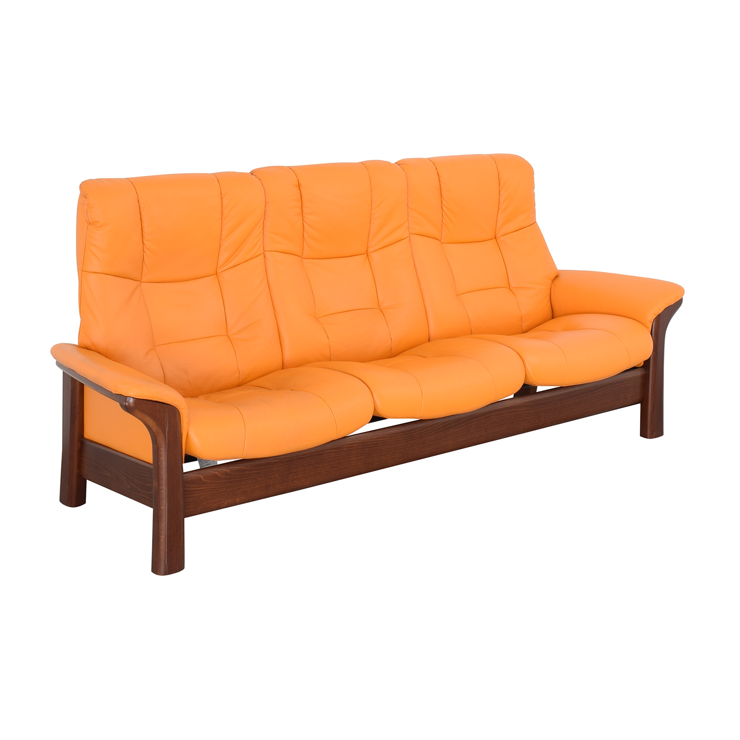buy Ekornes Ekornes Buckingham High Back Sofa online