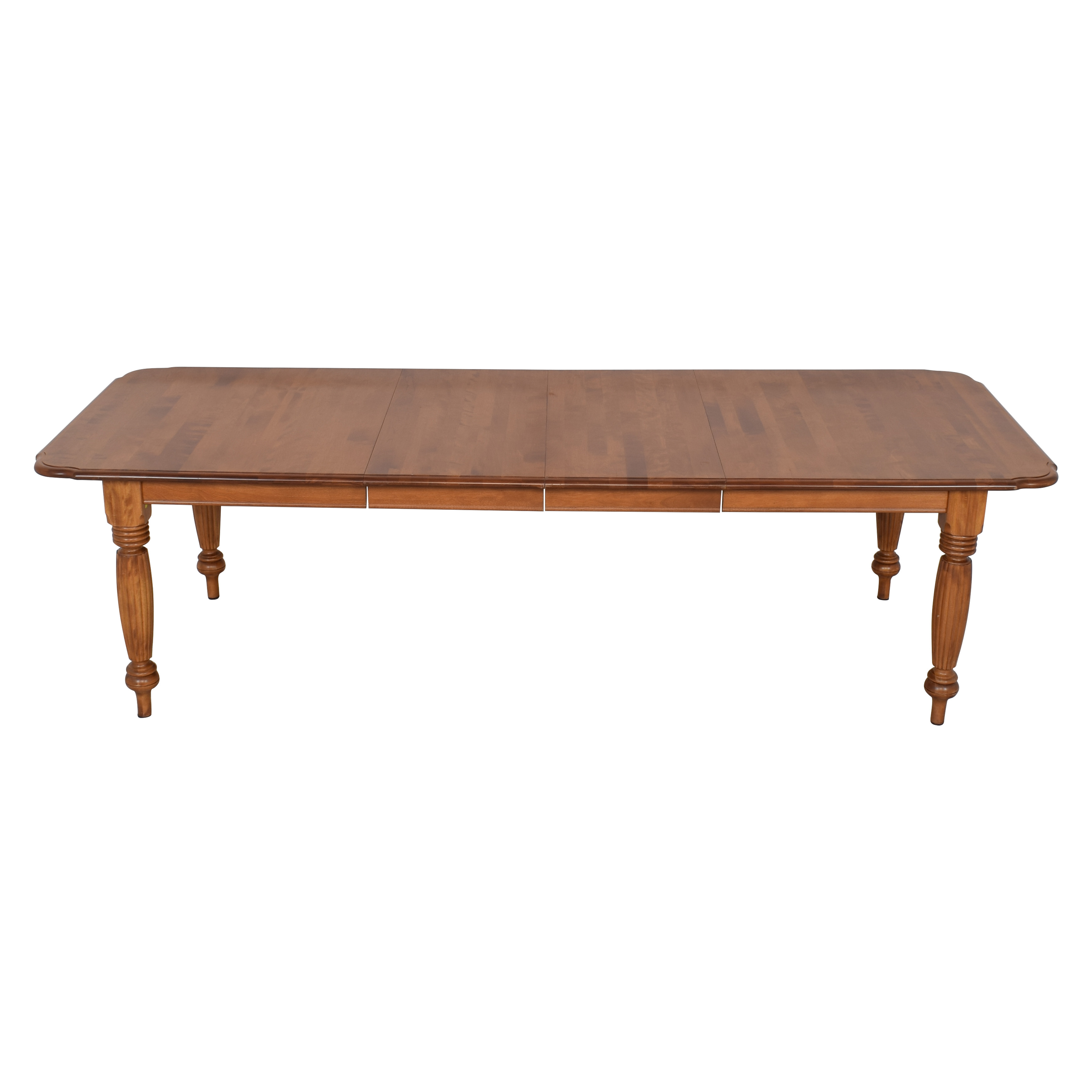 buy Nichols & Stone Extendable Dining Table Nichols & Stone Tables