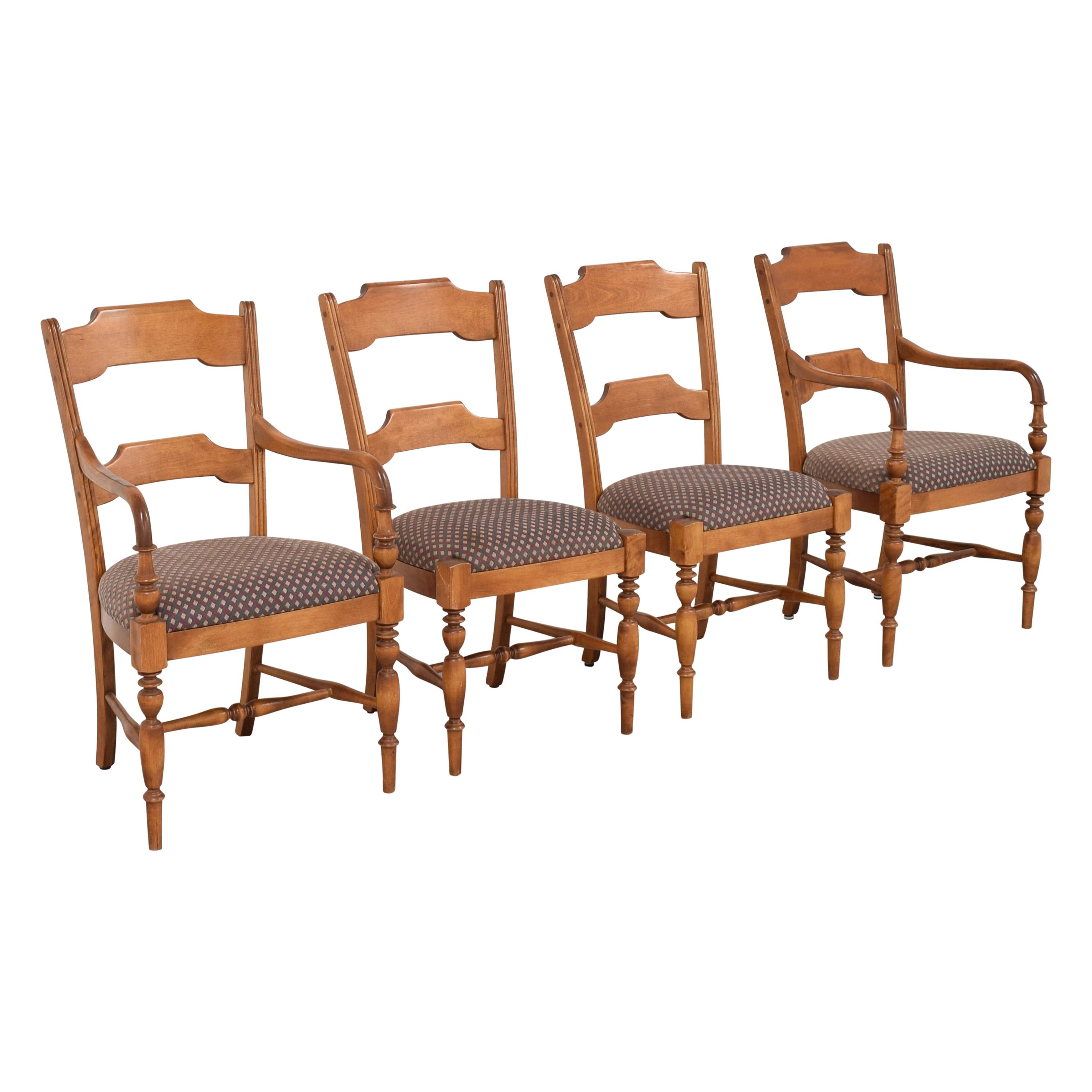 Nichols & Stone Dining Chairs Nichols & Stone