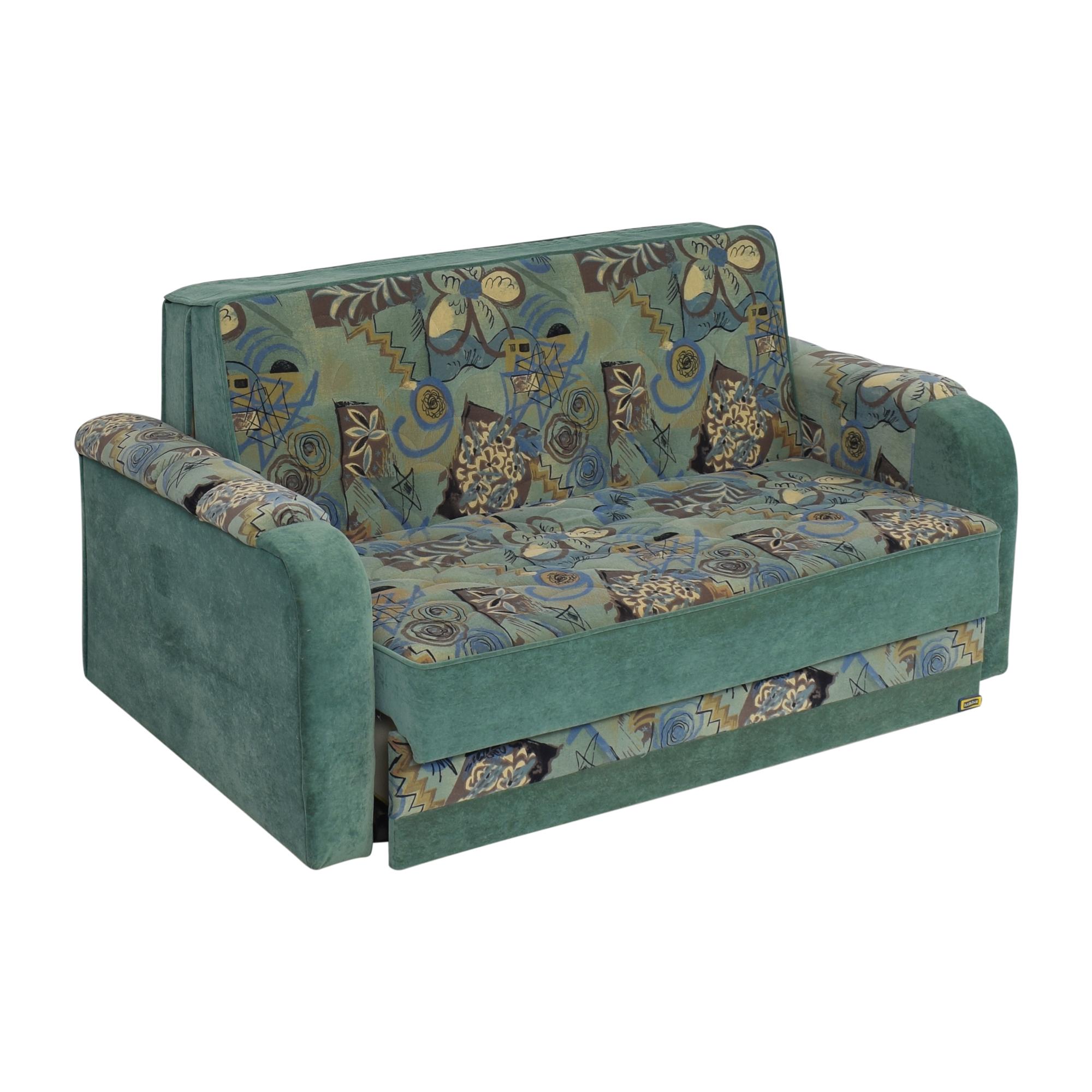 Istikbal Istikbal Vintage Daybed Sofa pa