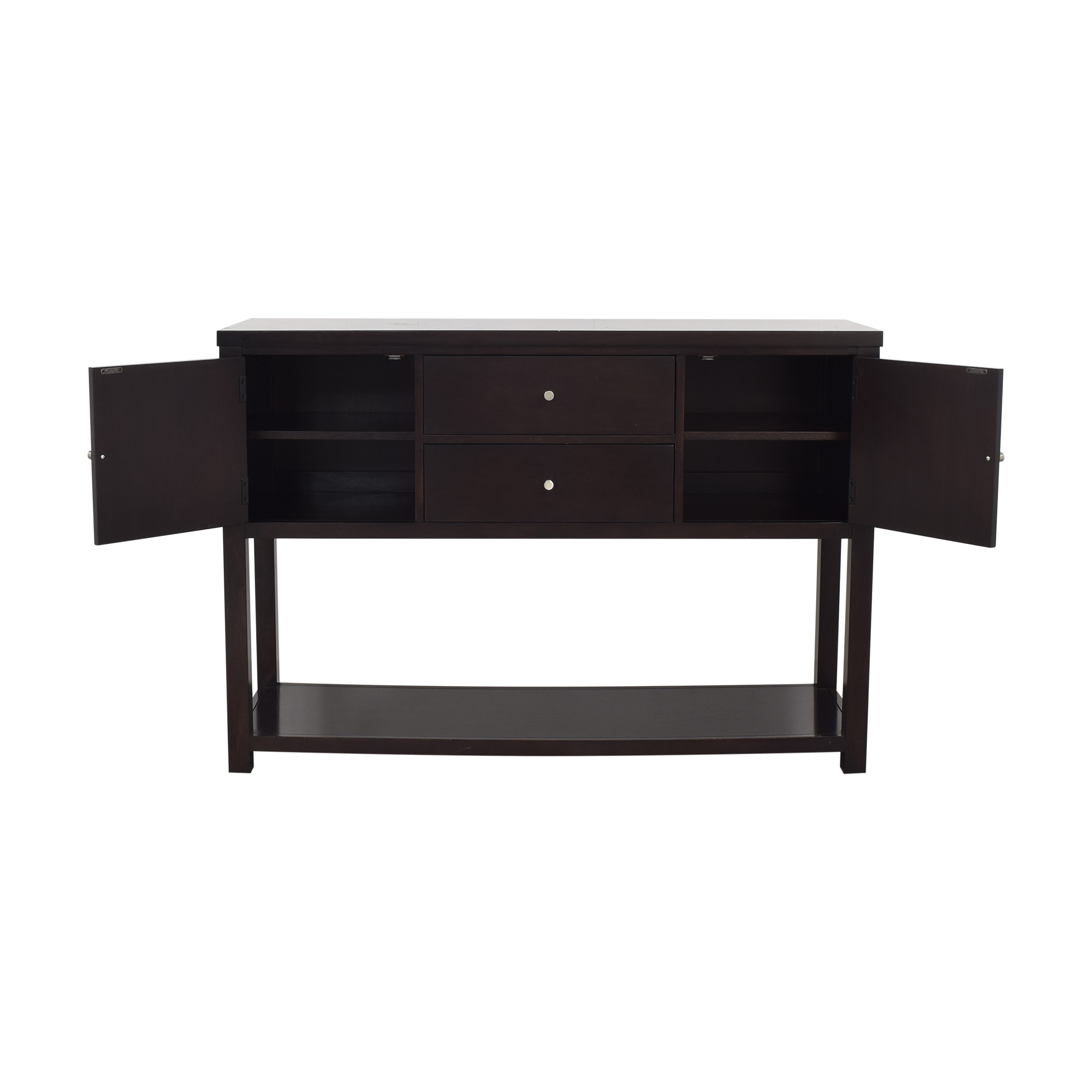 Mitchell Gold + Bob Williams Mitchell Gold + Bob Williams Modern Buffet for sale