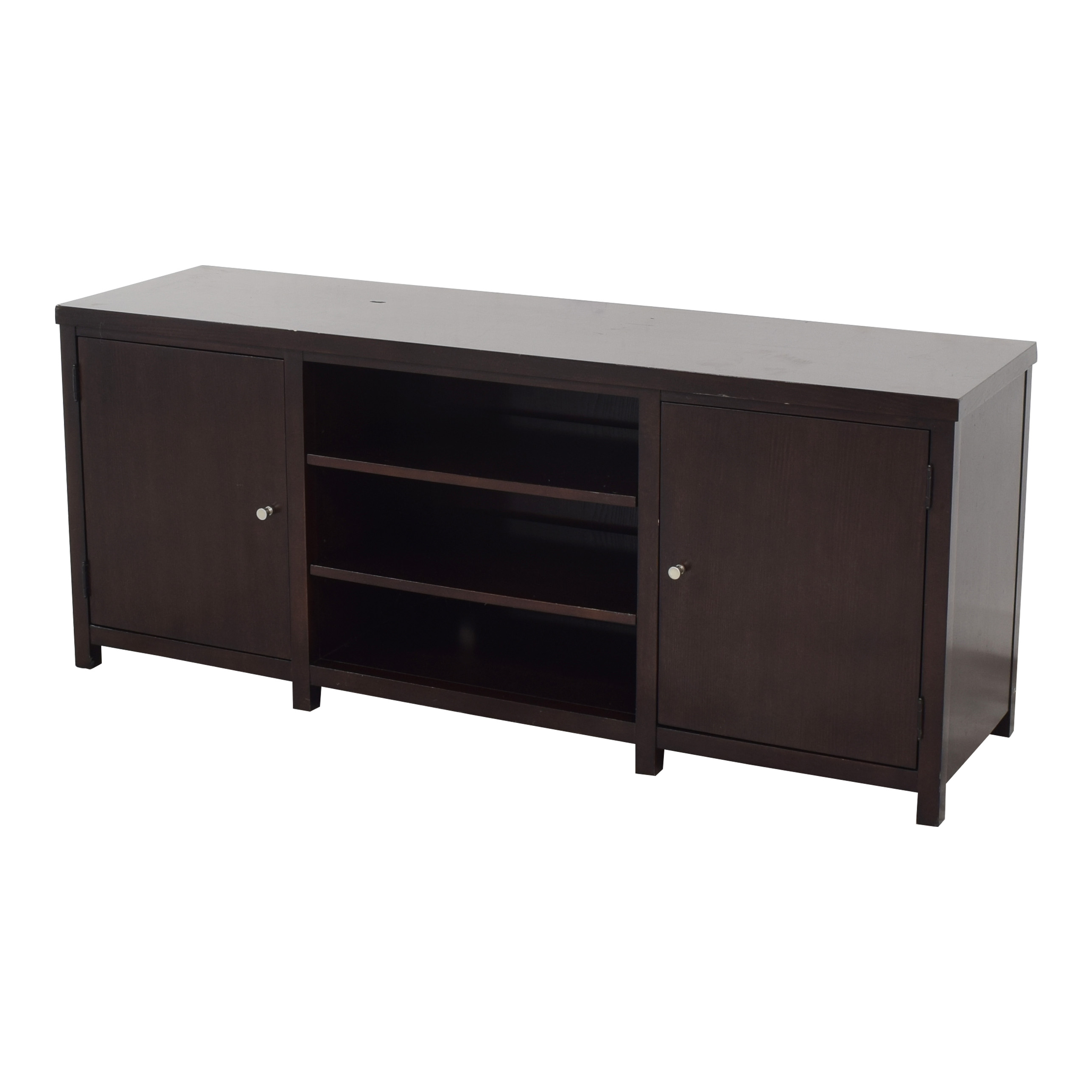 Mitchell Gold + Bob Williams Mitchell Gold + Bob Williams Media Console Storage