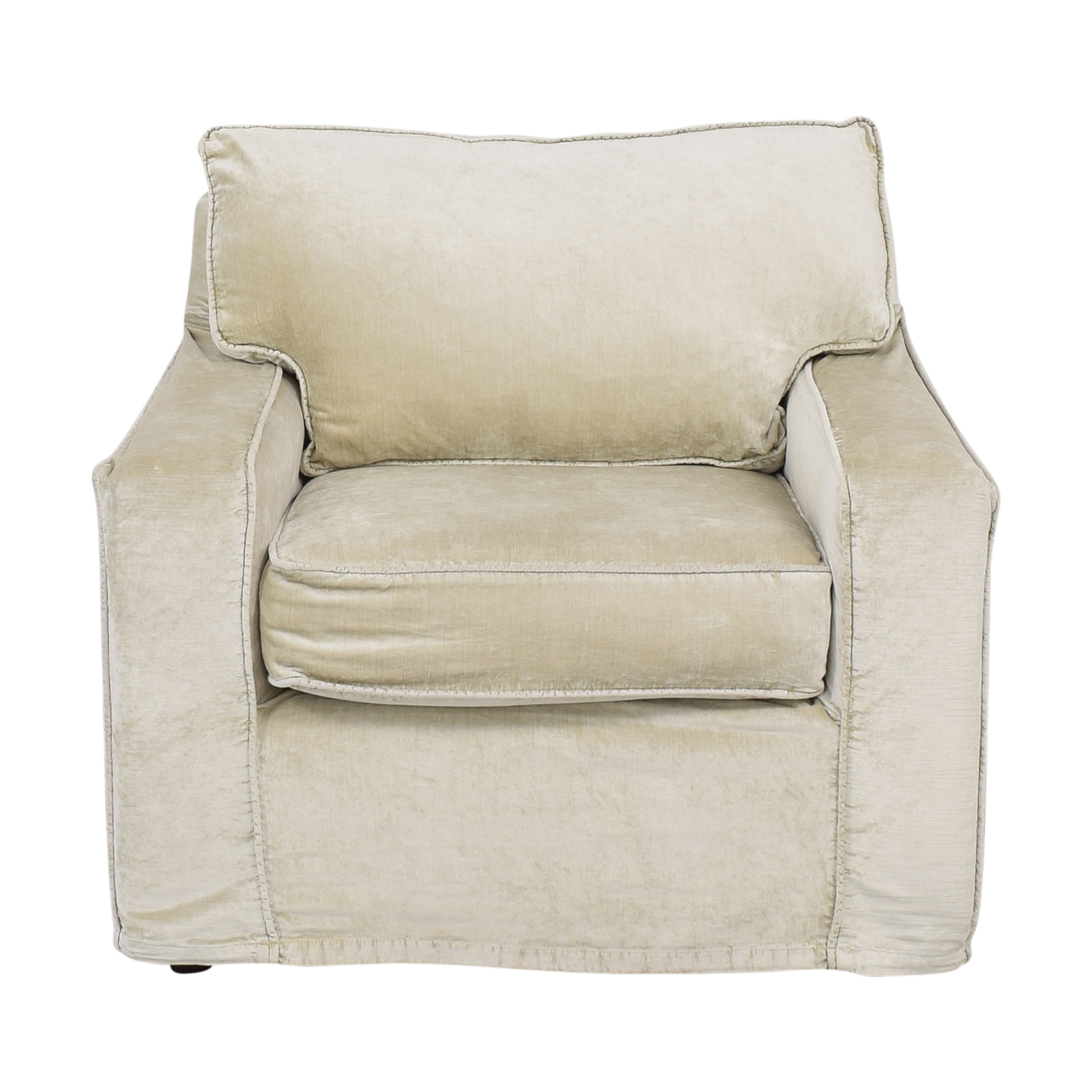 buy Mitchell Gold + Bob Williams Mitchell Gold + Bob Williams Alex Slipcover Accent Chair online