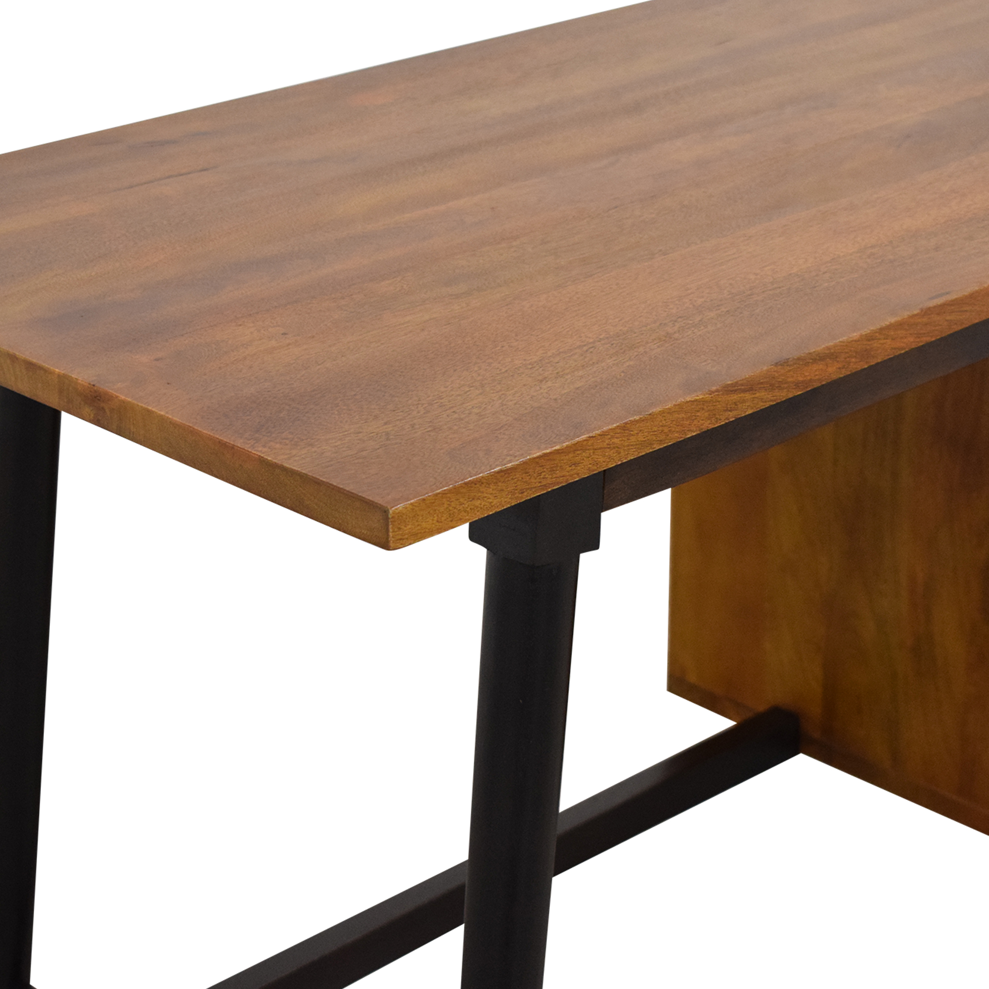 West Elm West Elm Lars Mid-Century Desk second hand