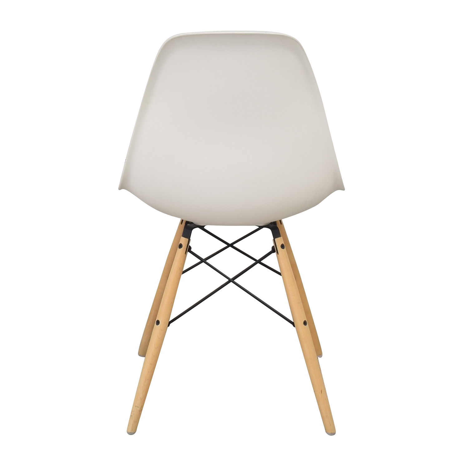 shop Vitra Eames Side Chair Vitra