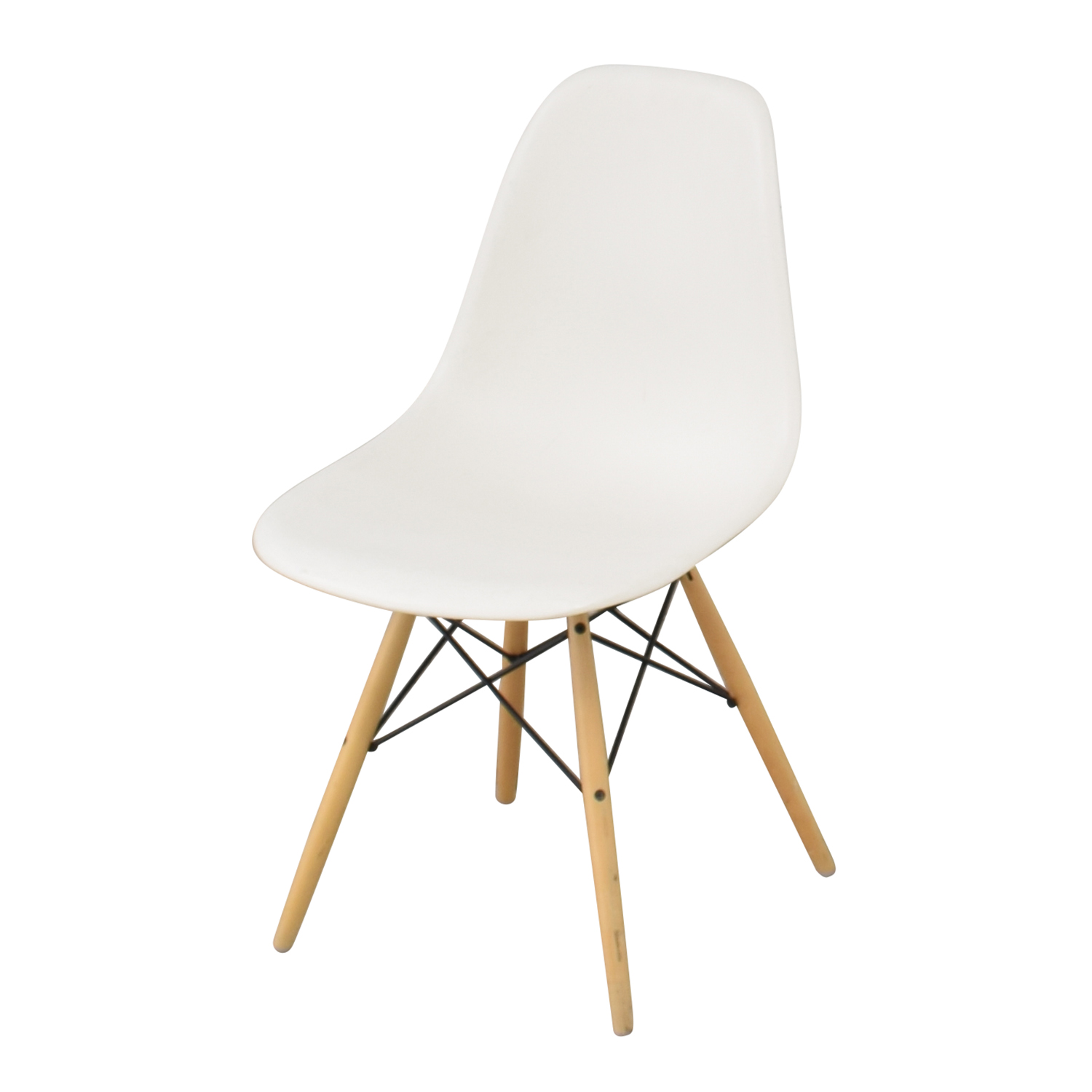 Vitra Vitra Eames Side Chair Dining Chairs