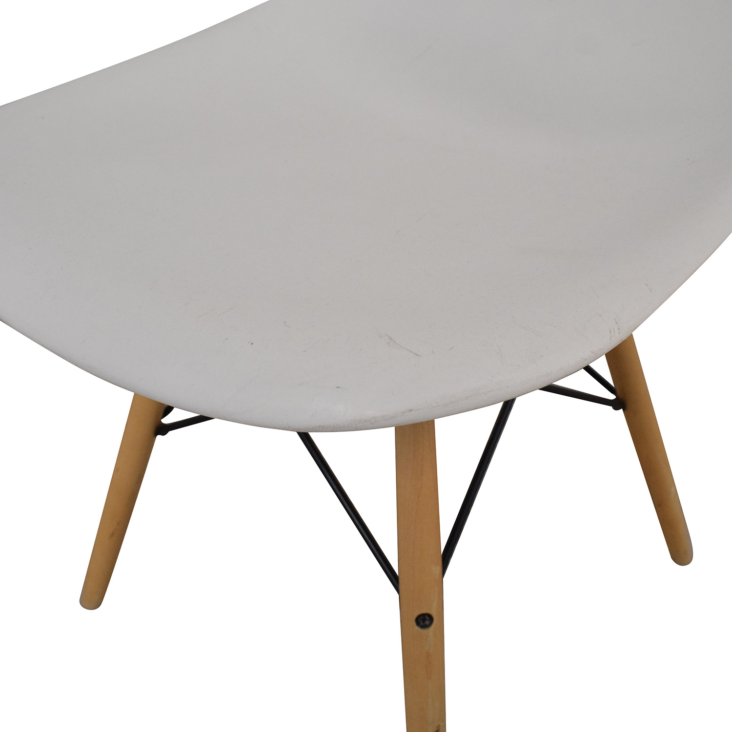 shop Vitra Eames Side Chair Vitra Chairs