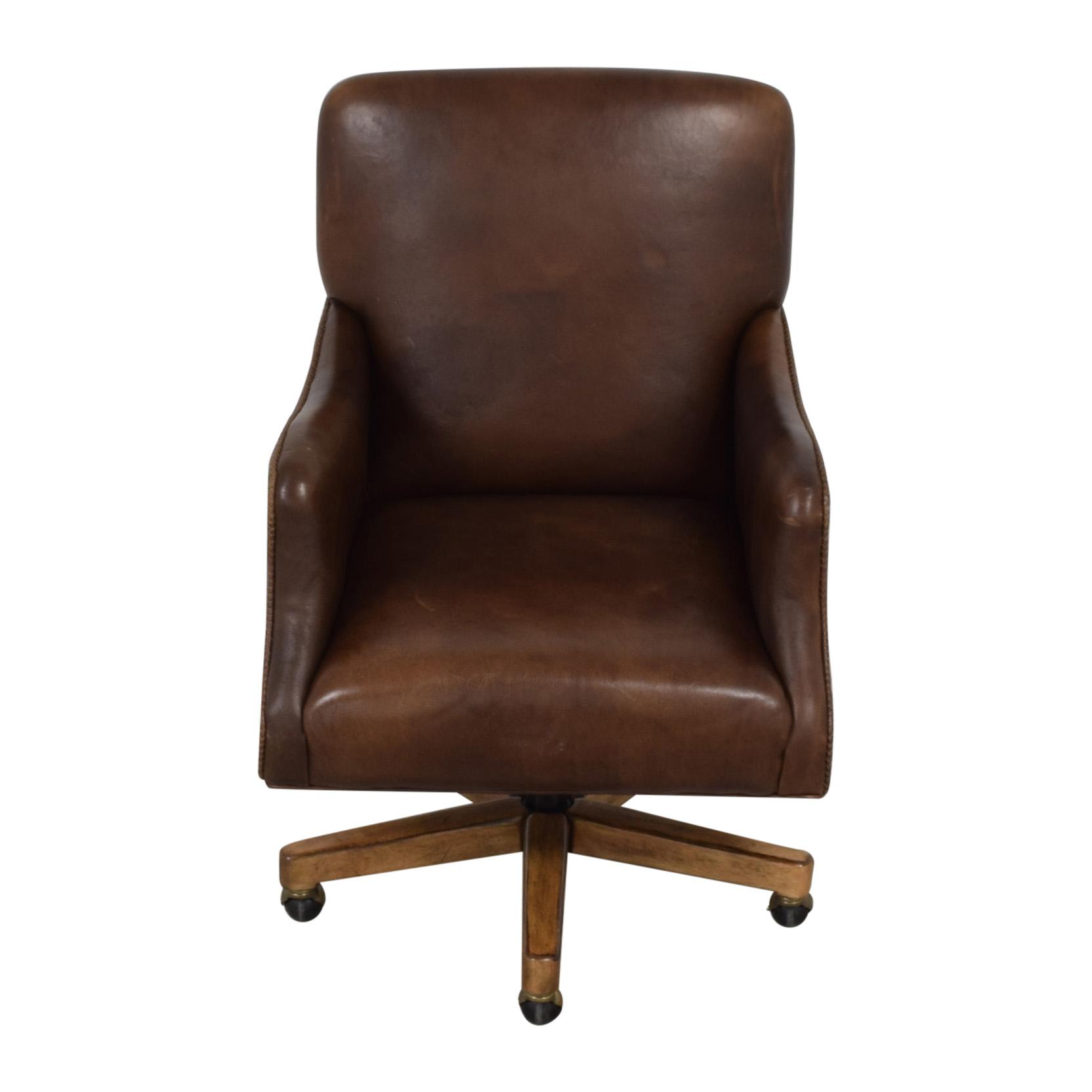 Hooker Furniture Office Chair Hooker Furniture