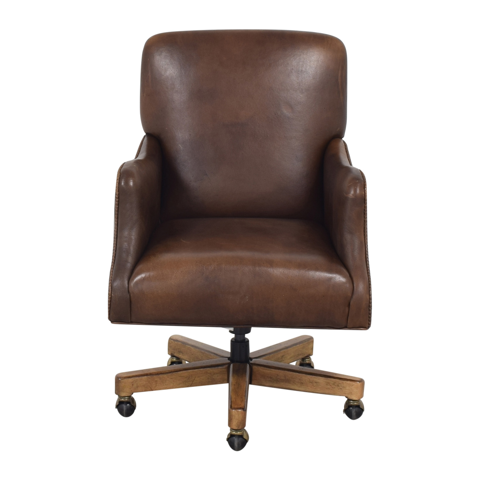 shop Hooker Furniture Office Chair Hooker Furniture Home Office Chairs