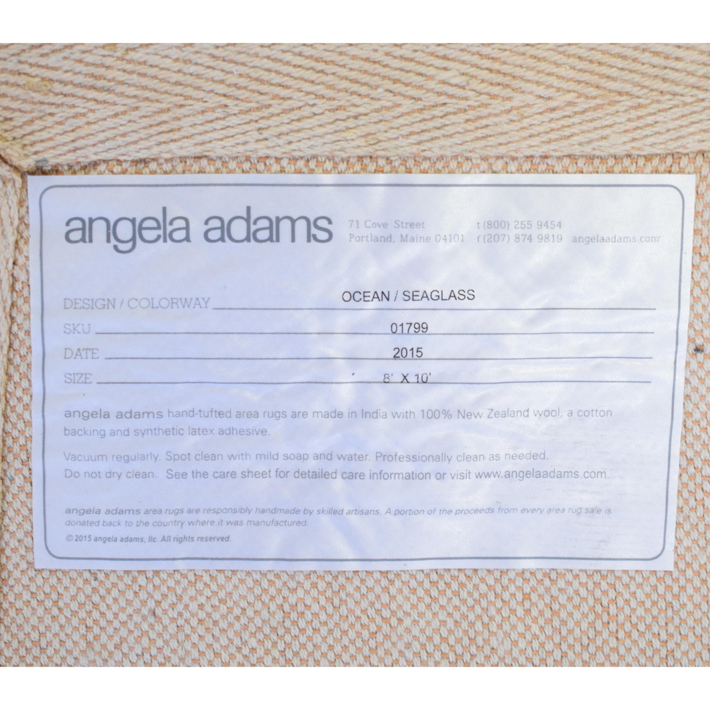 buy Angela Adams Ocean Rug Angela Adams Decor
