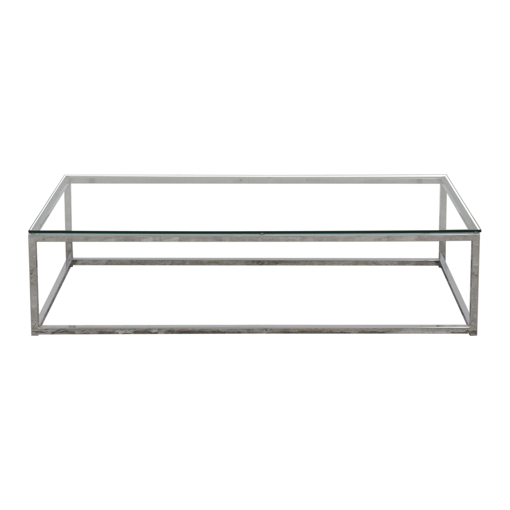buy CB2 Sandro Coffee Table CB2