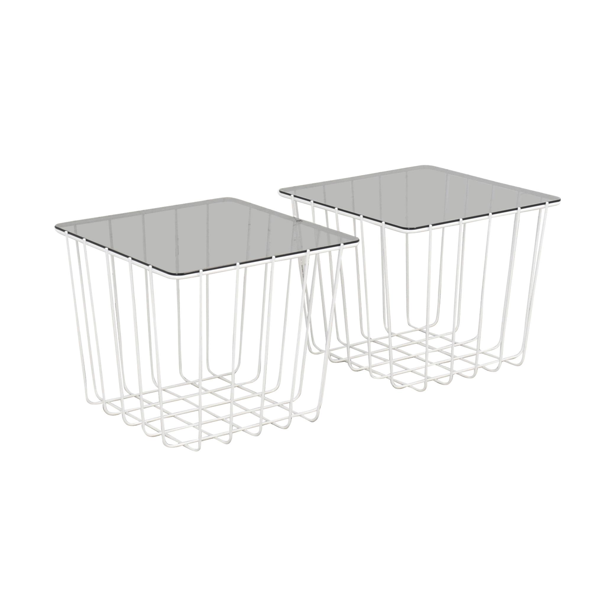 Blu Dot Blu Dot Scamp Medium Tables pa