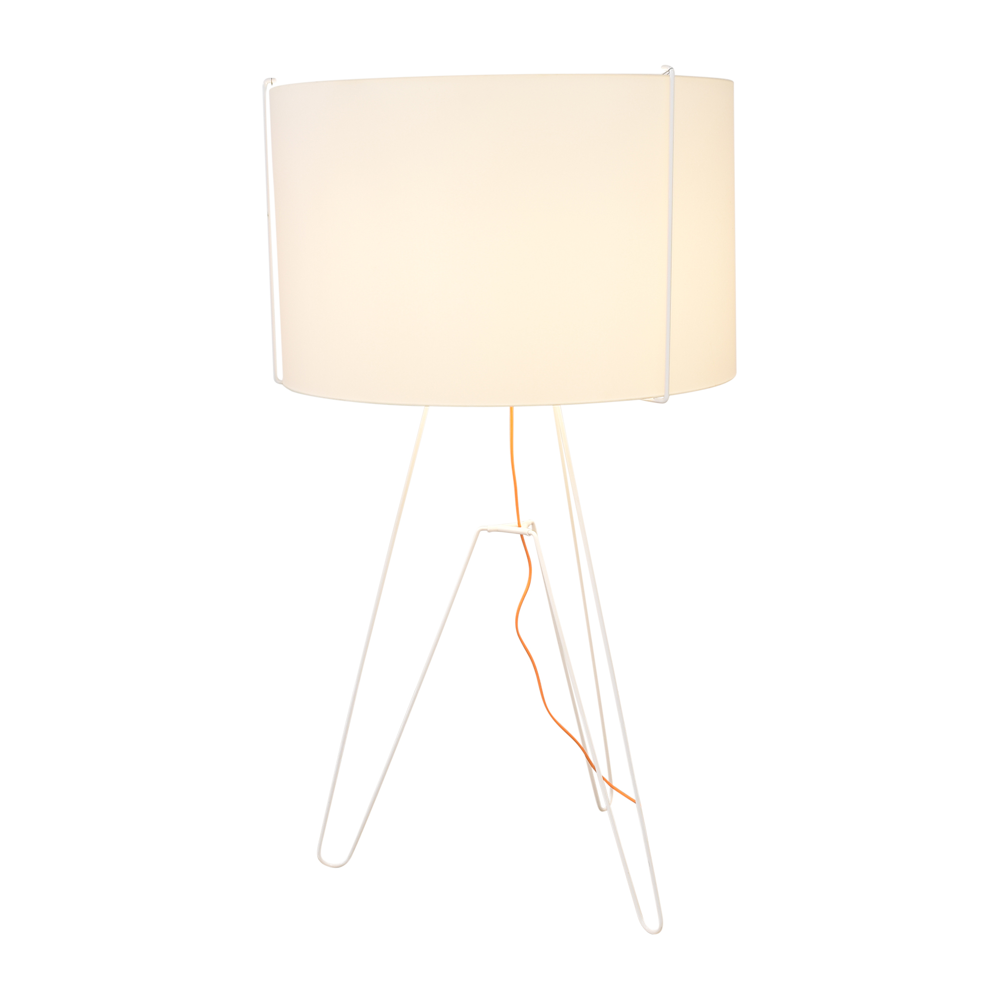 Tripod Style Floor Lamp coupon