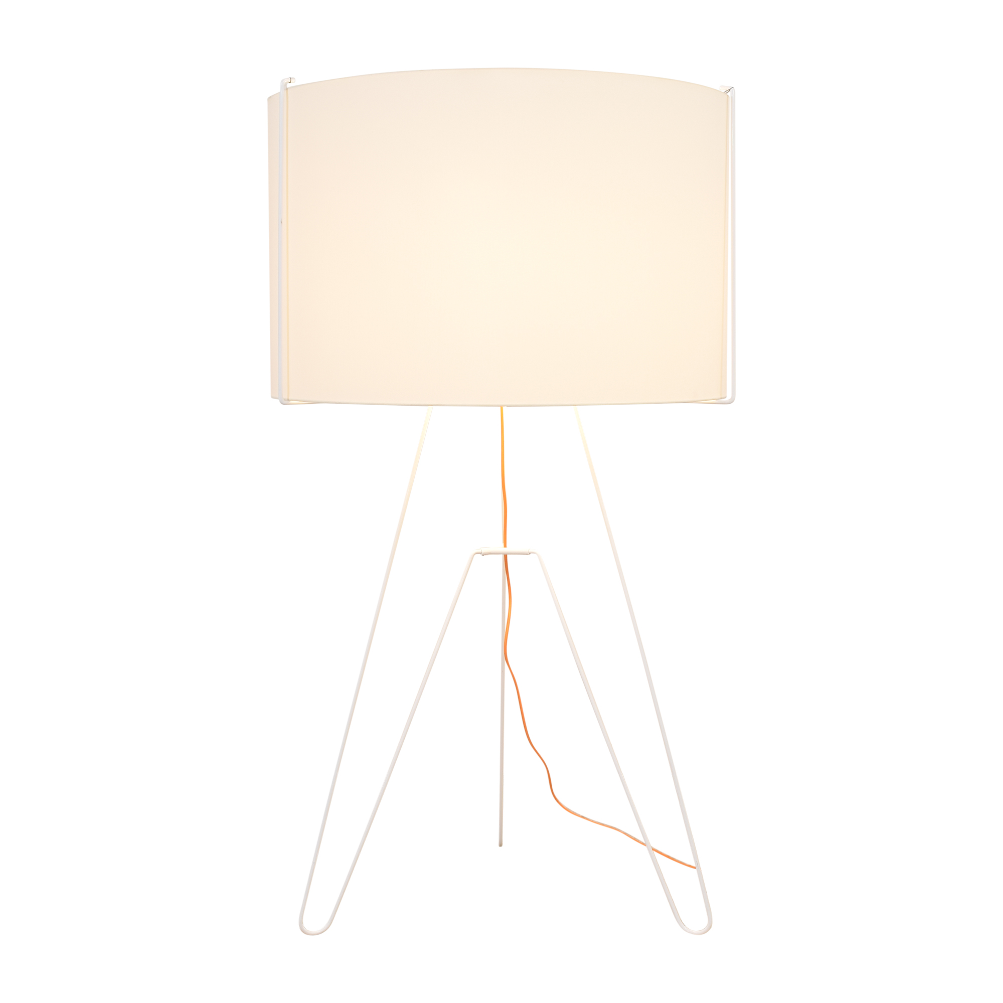 buy Tripod Style Floor Lamp  Lamps