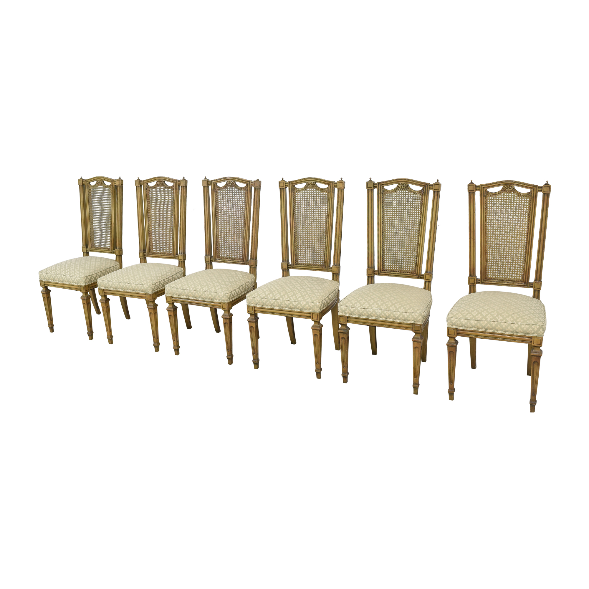 Dining Room Chairs used