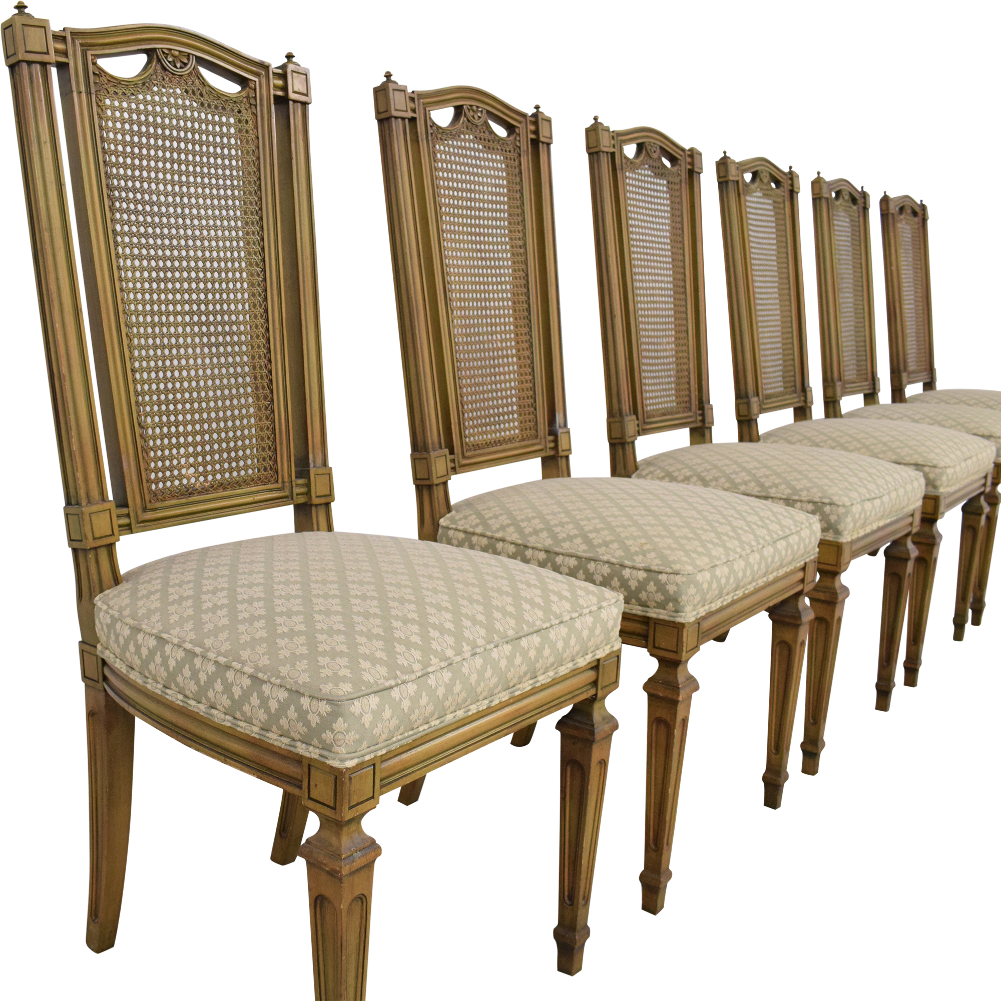 Dining Room Chairs on sale