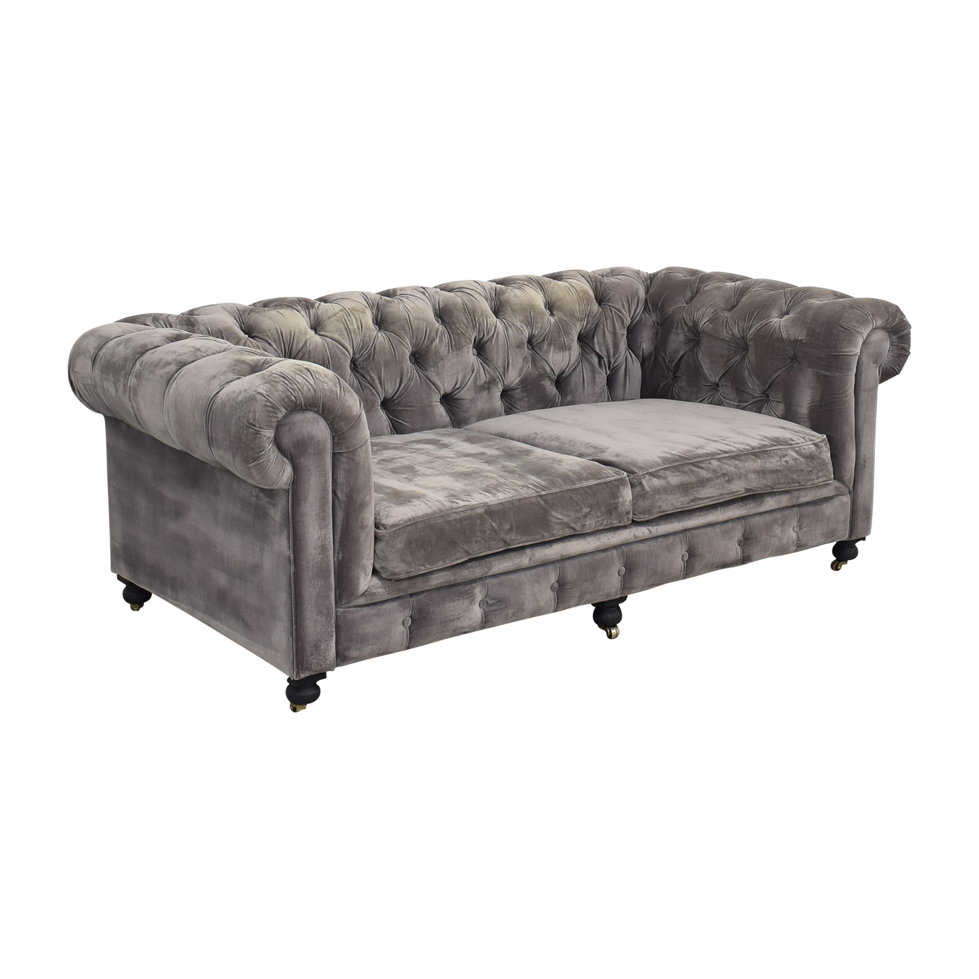 Restoration Hardware Restoration Hardware Kensington Sofa for sale