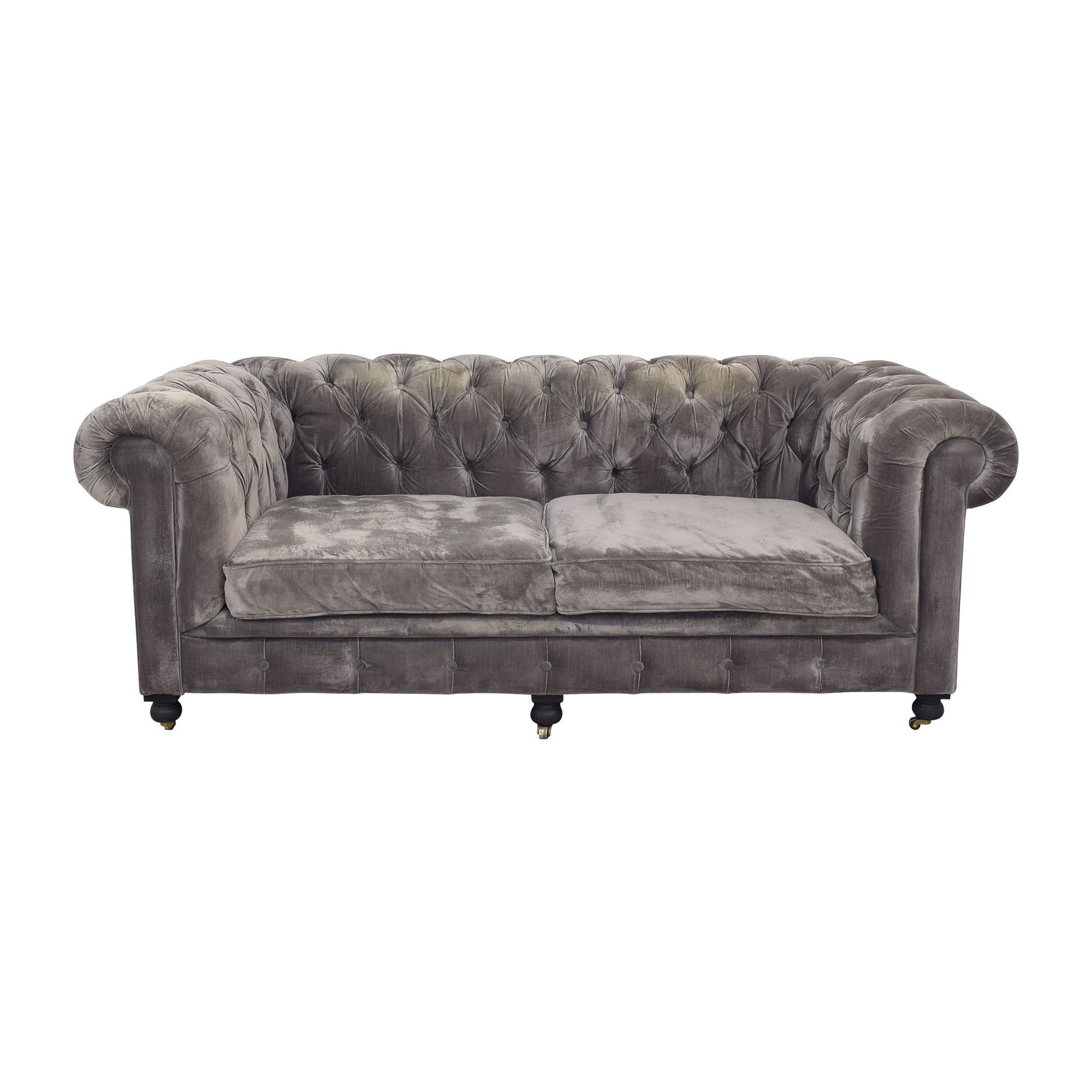 Restoration Hardware Restoration Hardware Kensington Sofa second hand