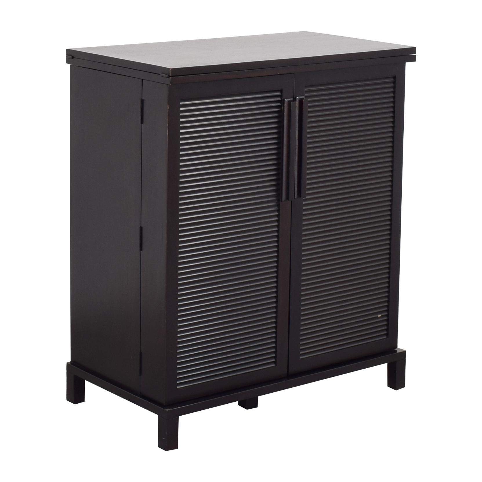 shop Crate & Barrel Crate and Barrel Bar Table online