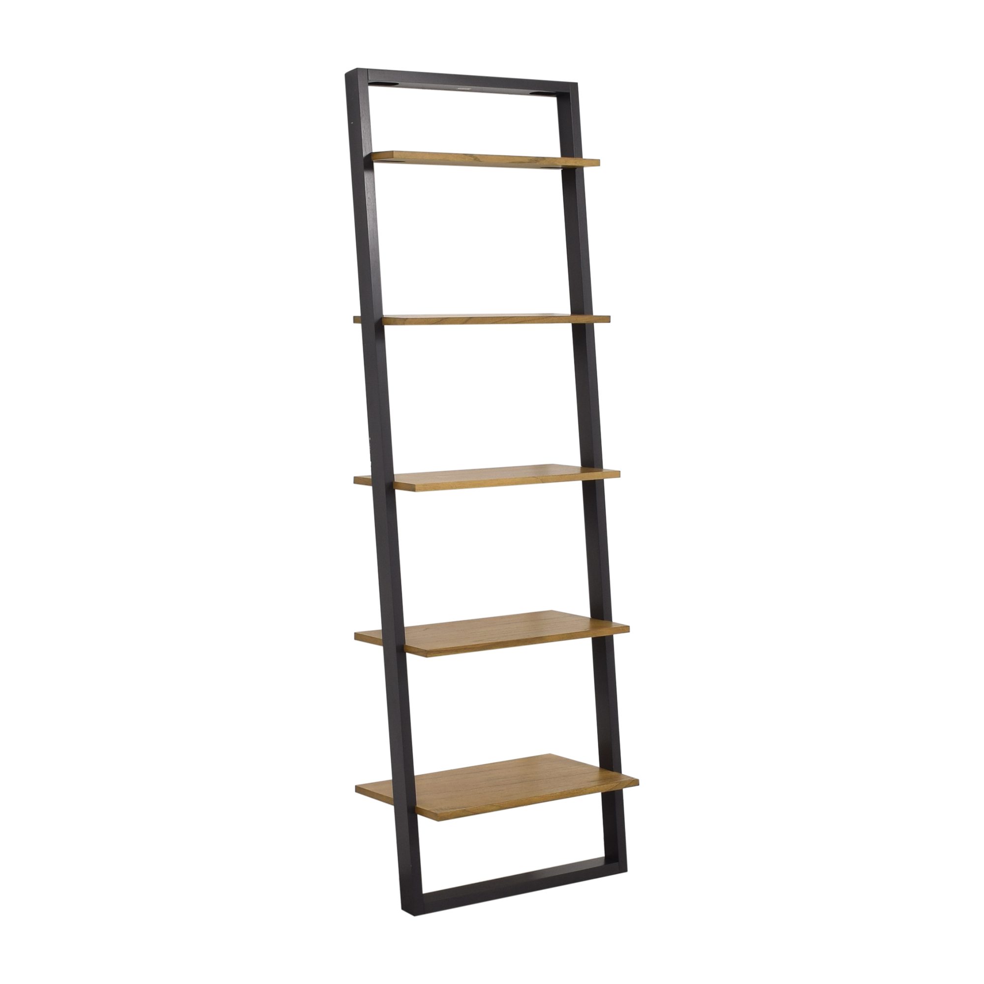 West Elm West Elm Wide Ladder Bookshelf