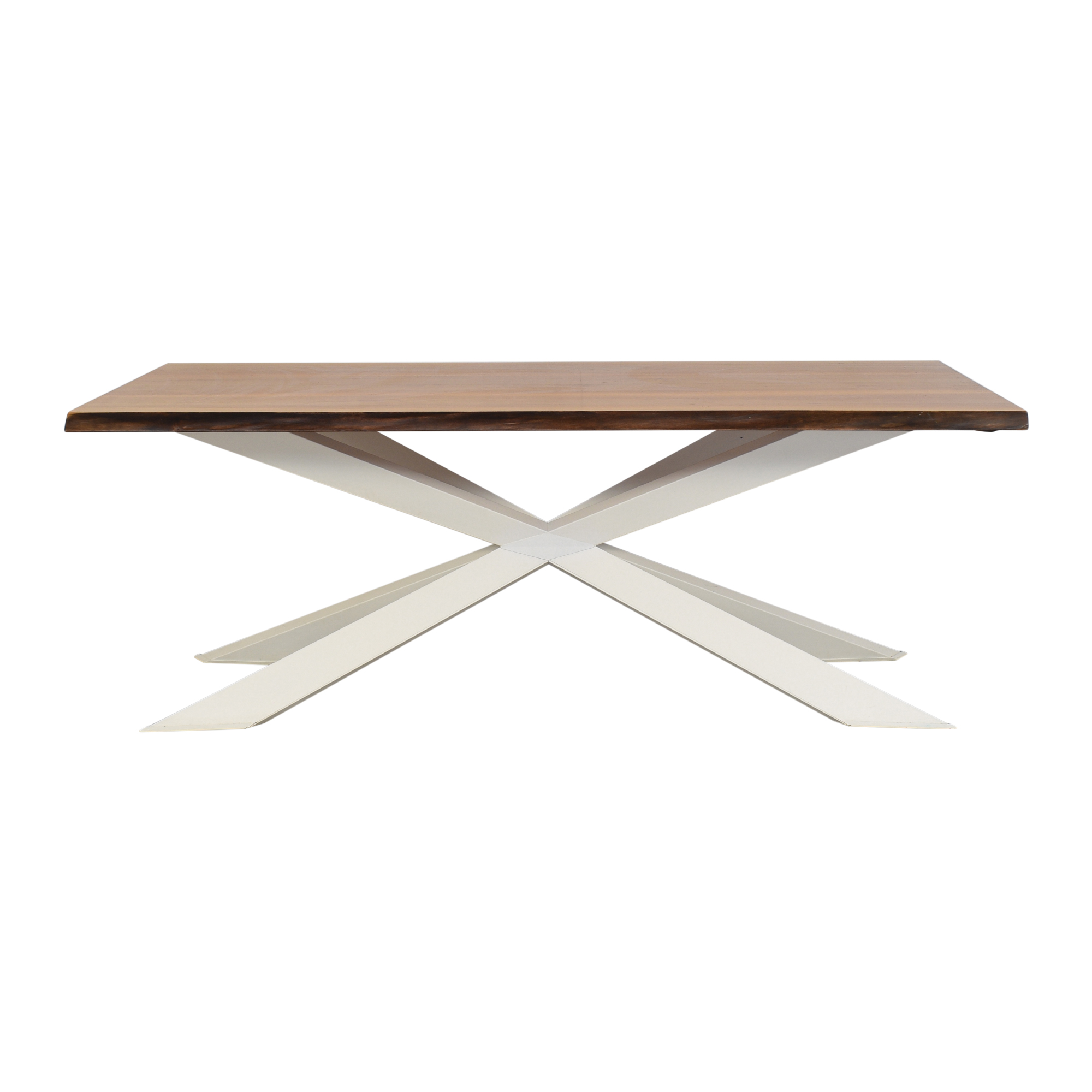 shop Cattelan Italia Spyder Dining Table Cattelan Italia Tables