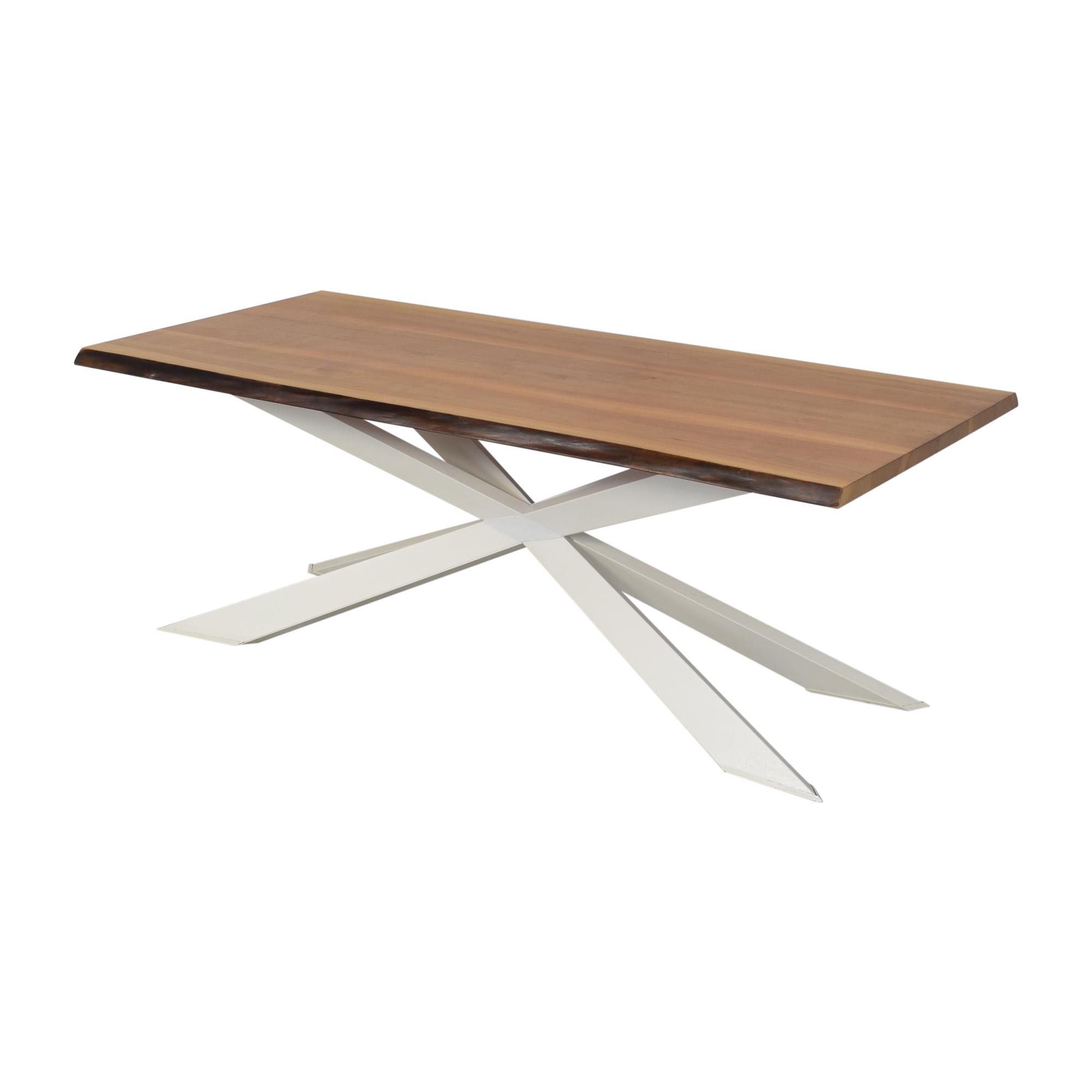 Cattelan Italia Cattelan Italia Spyder Dining Table for sale