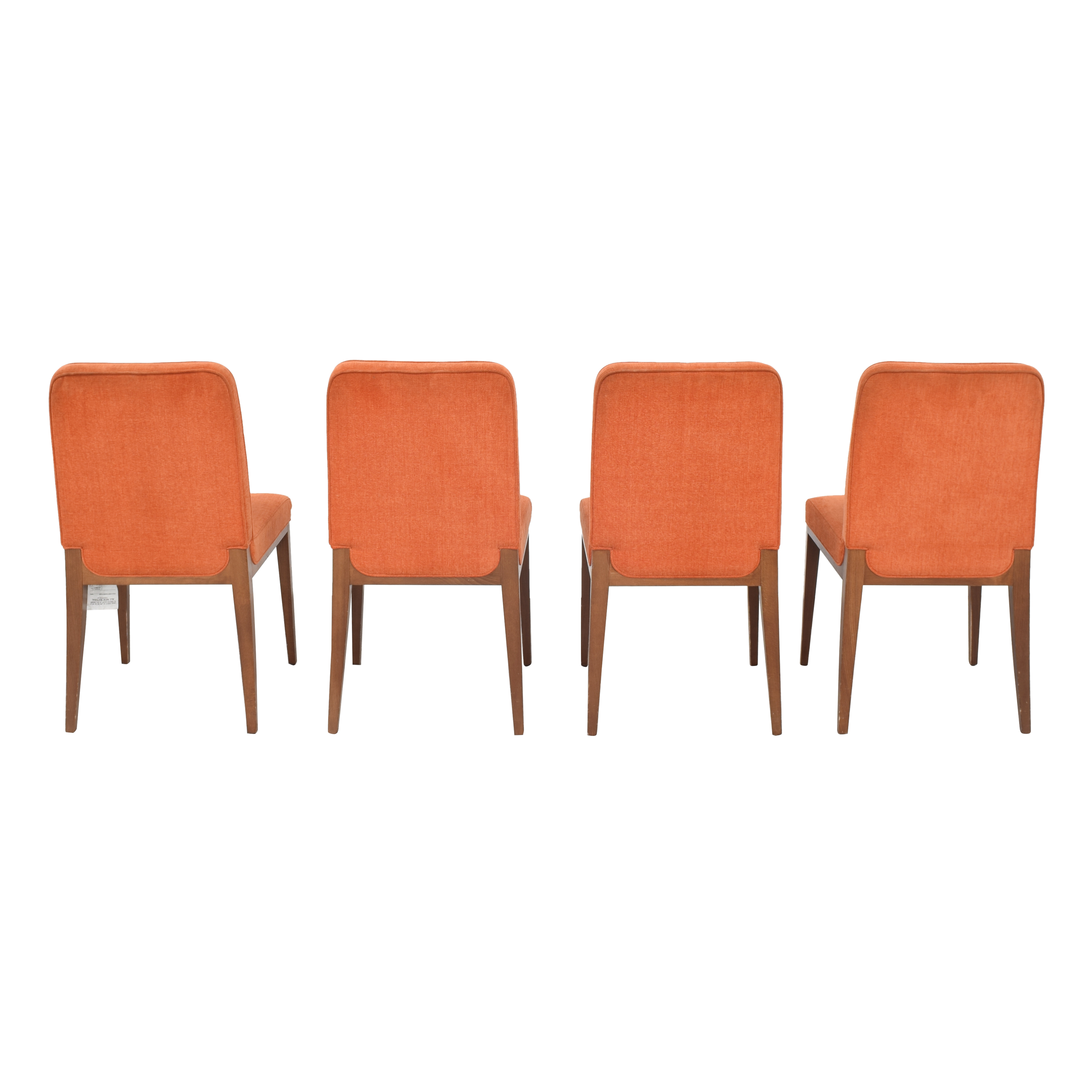 Montbel Montbel Dining Chairs dimensions
