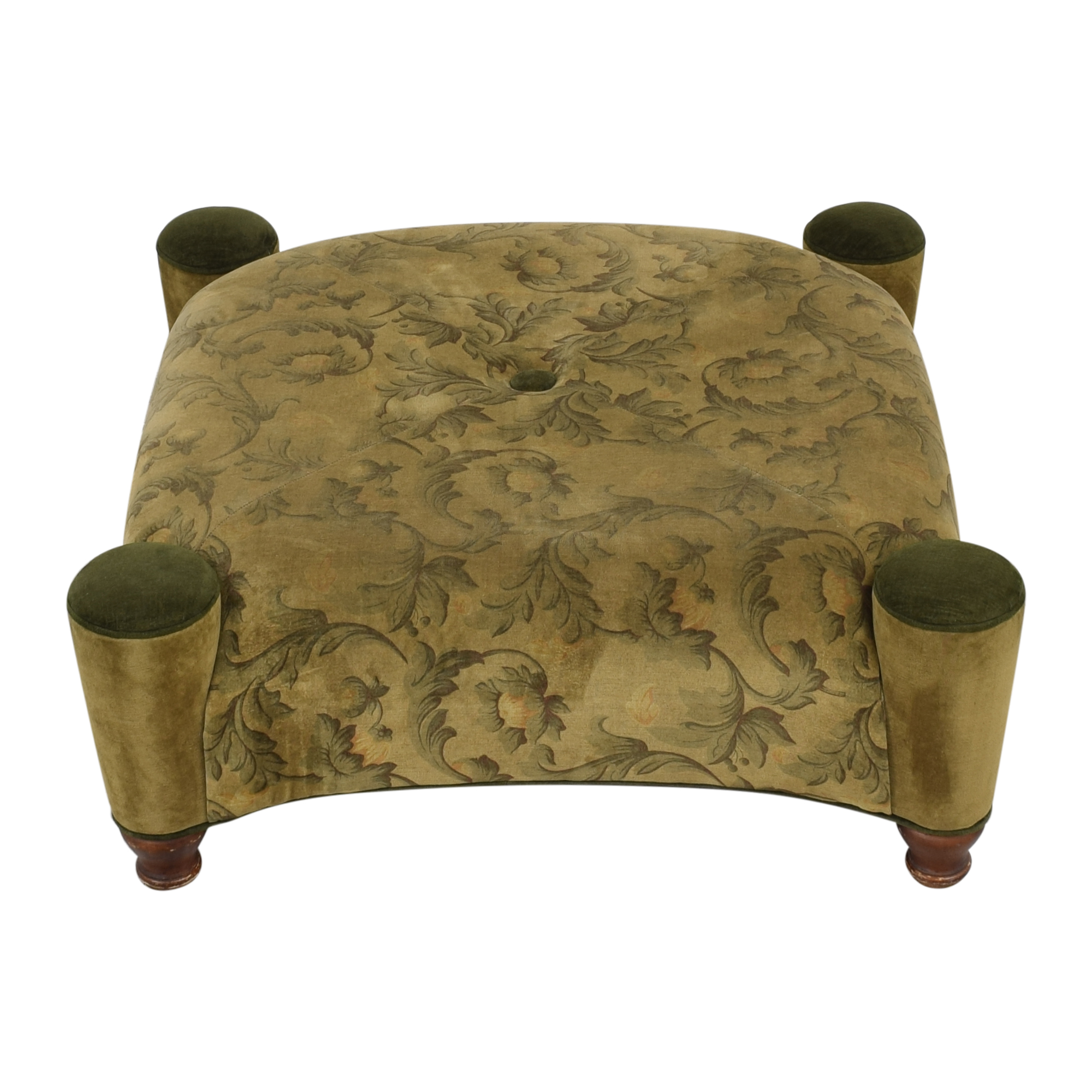 shop Patterned Ottoman City Furniture Chairs