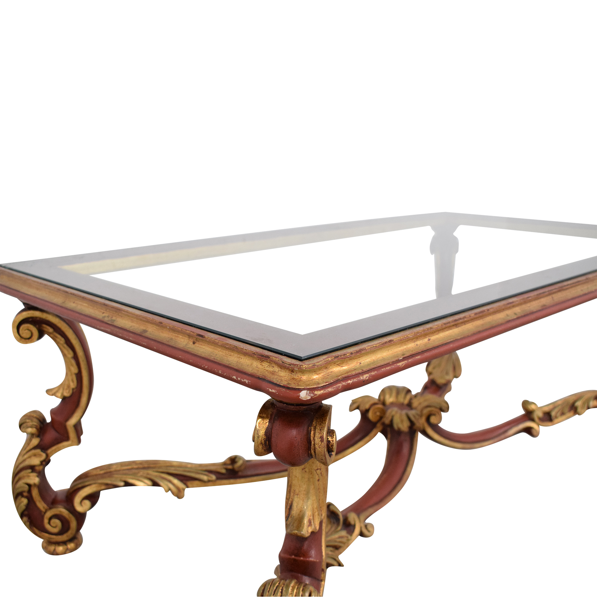 shop Antique Coffee Table  Tables