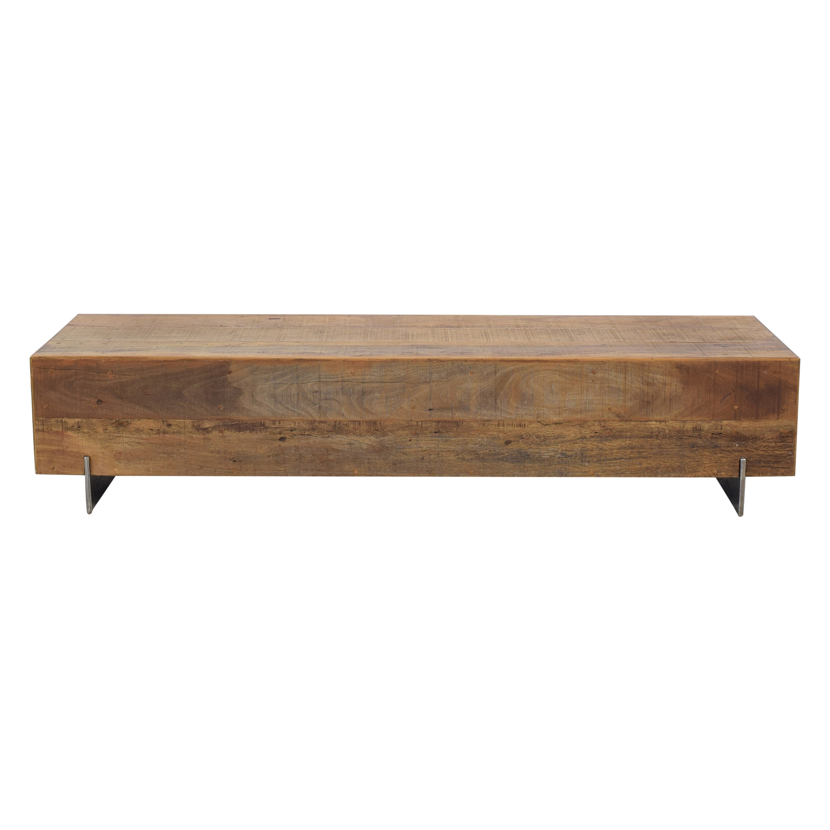 Environment Furniture Environment Furniture Beam Coffee Table on sale