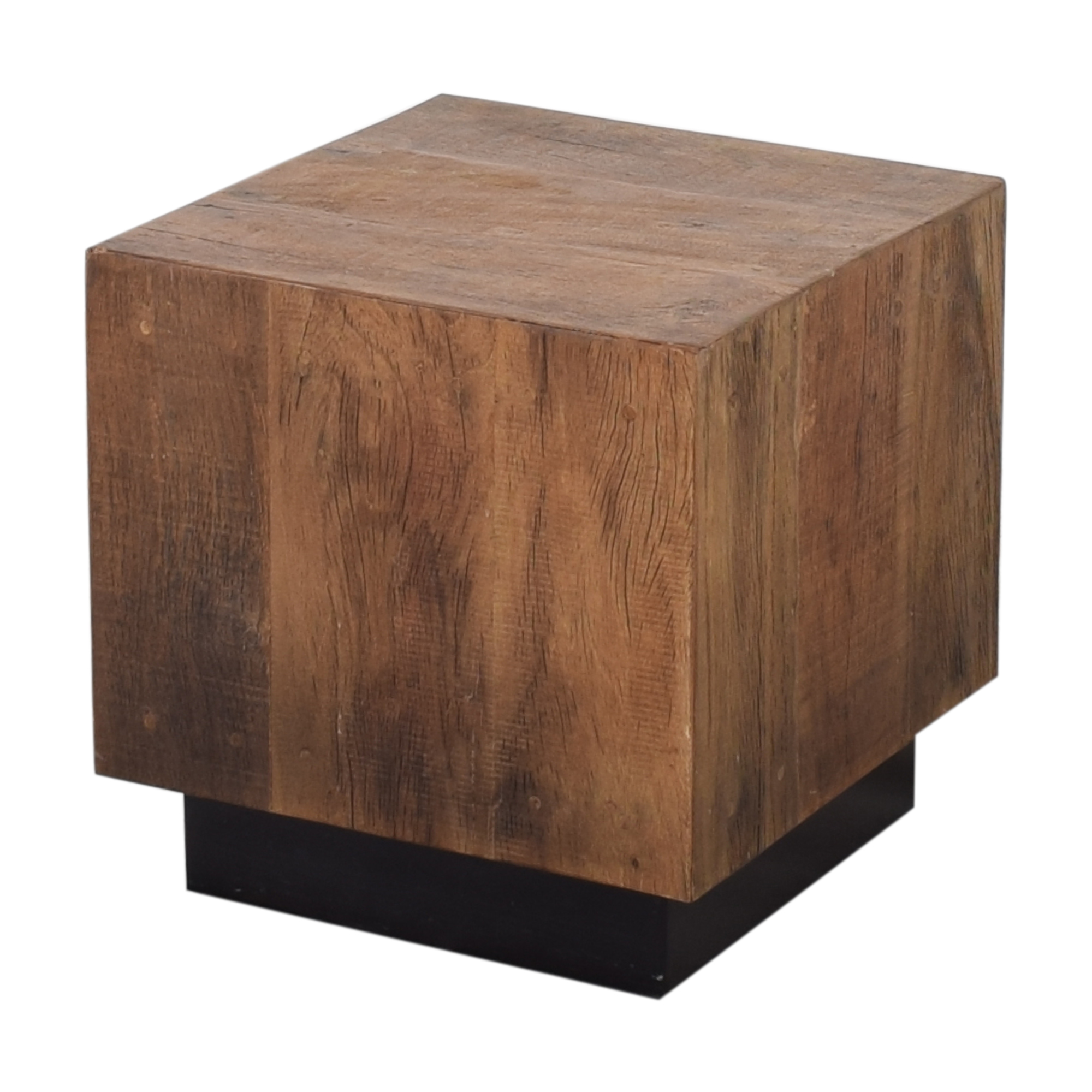 shop Environment Furniture Cube End Table Environment Furniture End Tables