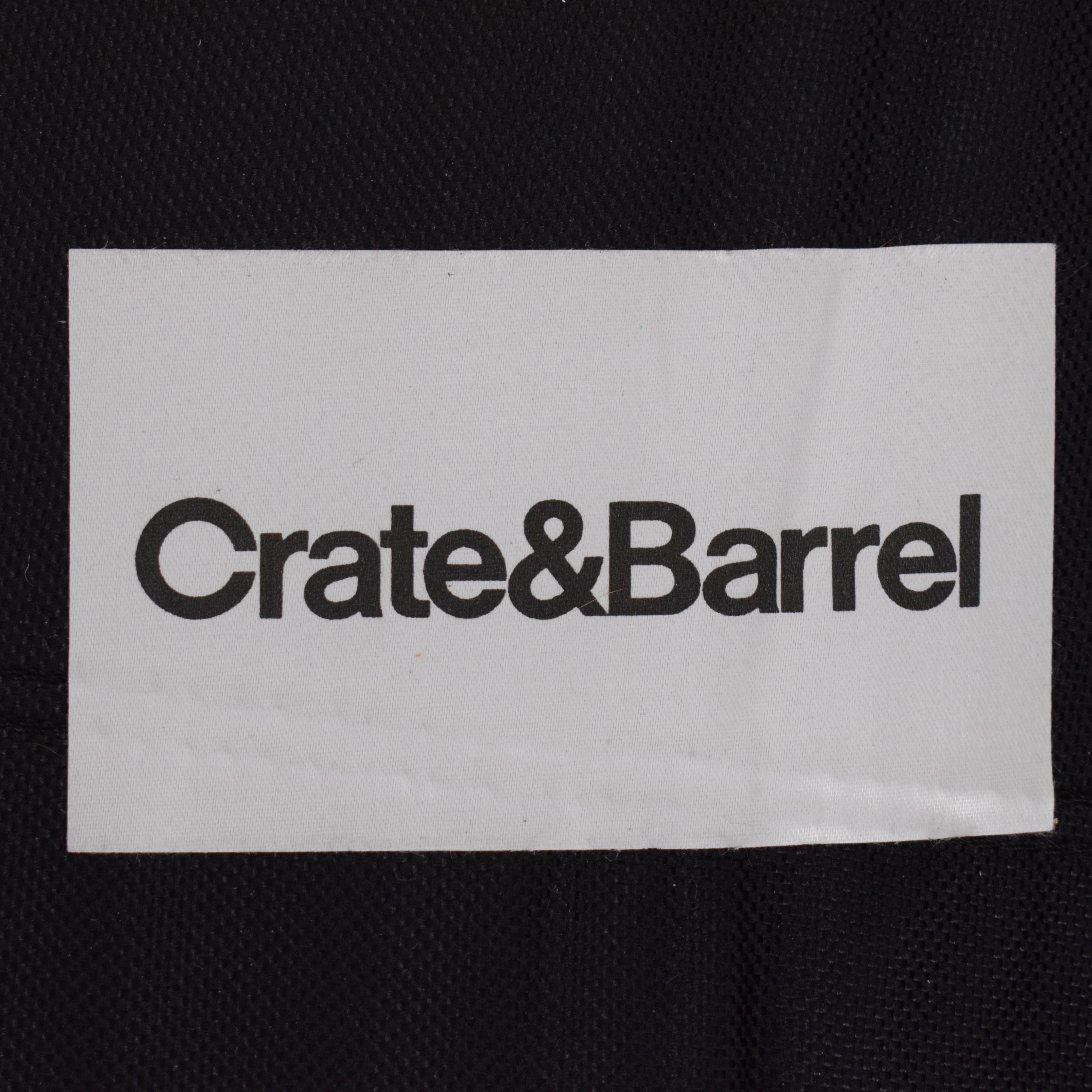 buy Crate & Barrel Tufted Queen Sleeper Sofa Crate & Barrel Sofa Beds