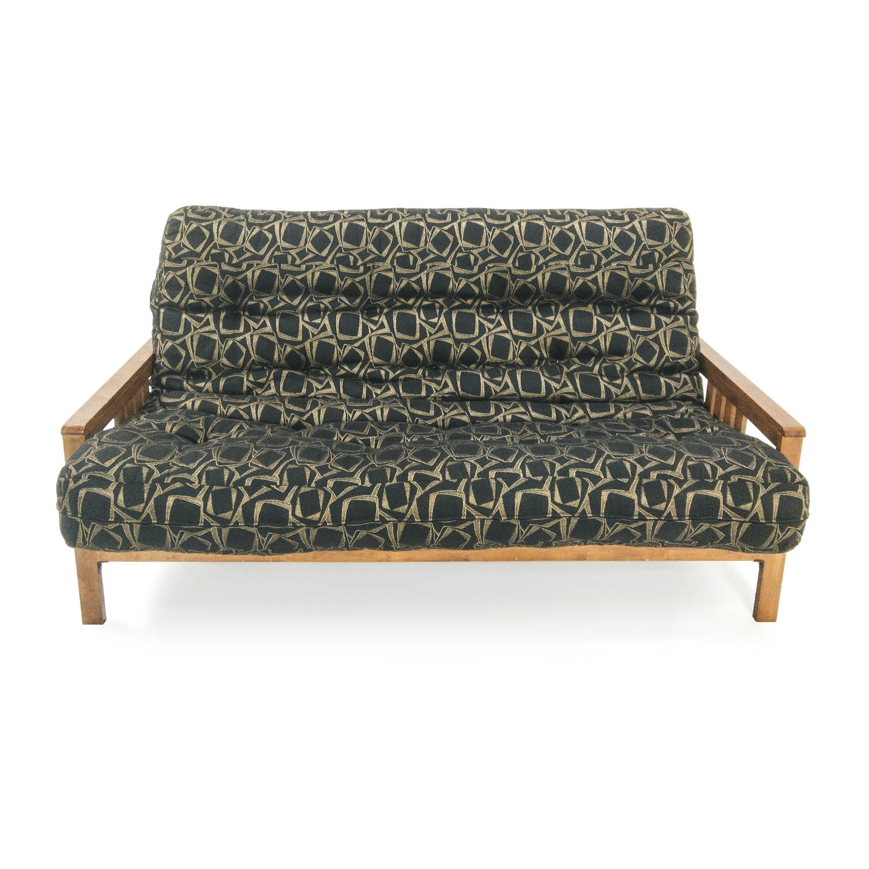 Futon Quality Second Hand Furniture