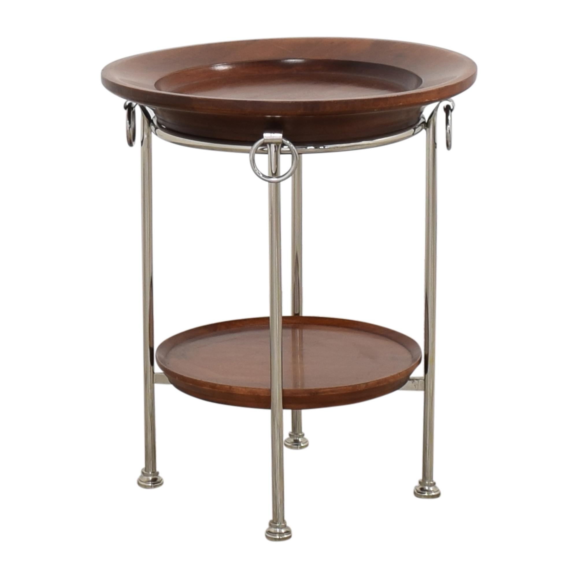 shop Ralph Lauren Home Ralph Lauren Home Wooden Cocktail Table online