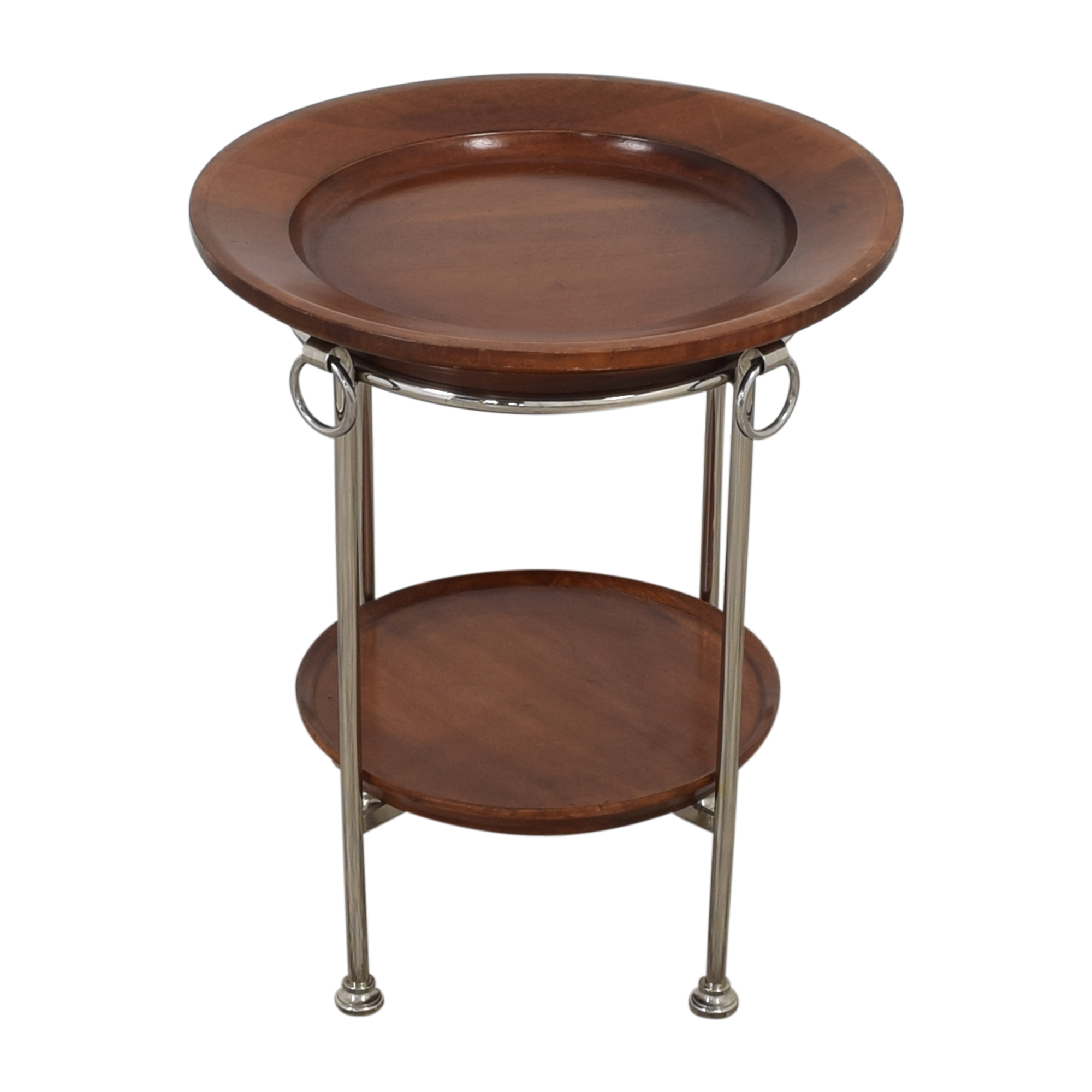 shop Ralph Lauren Home Wooden Cocktail Table Ralph Lauren Home End Tables
