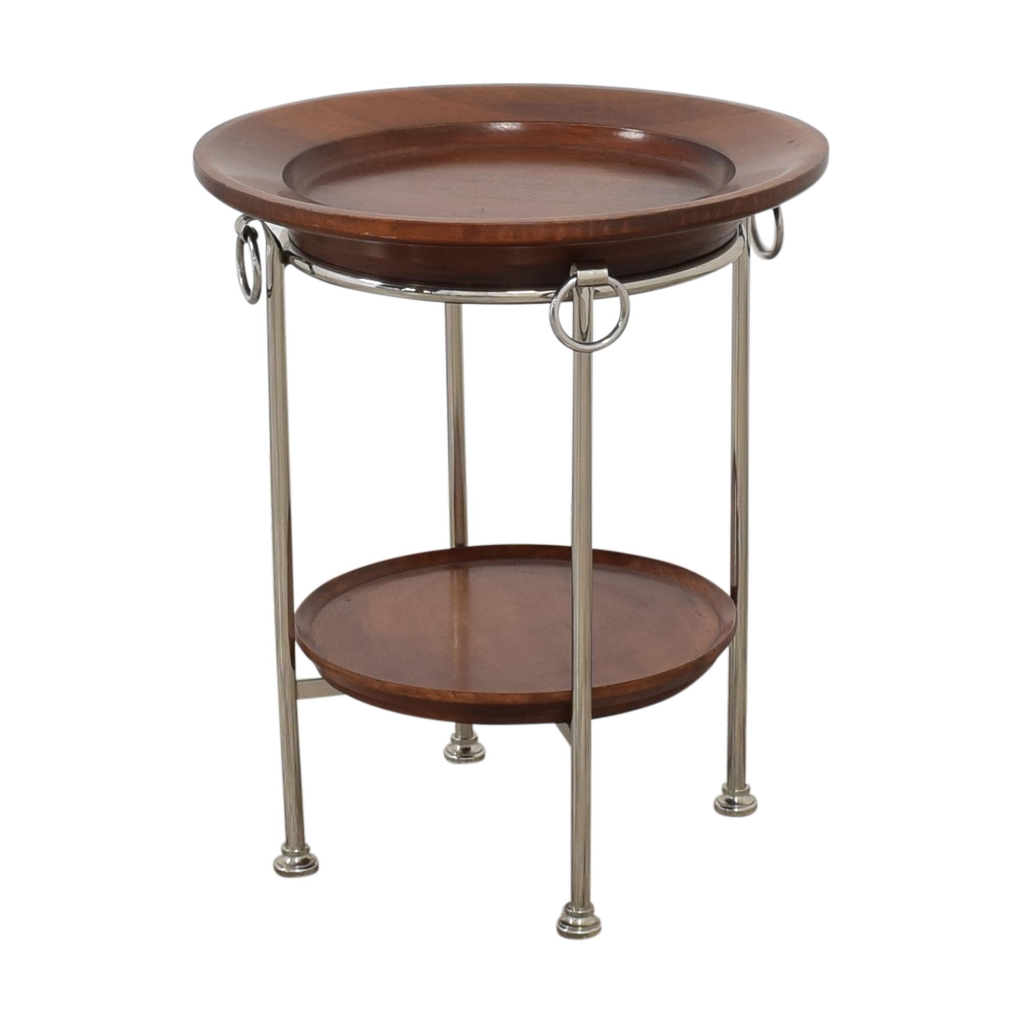 Ralph Lauren Home Ralph Lauren Home Wooden Cocktail Table Tables