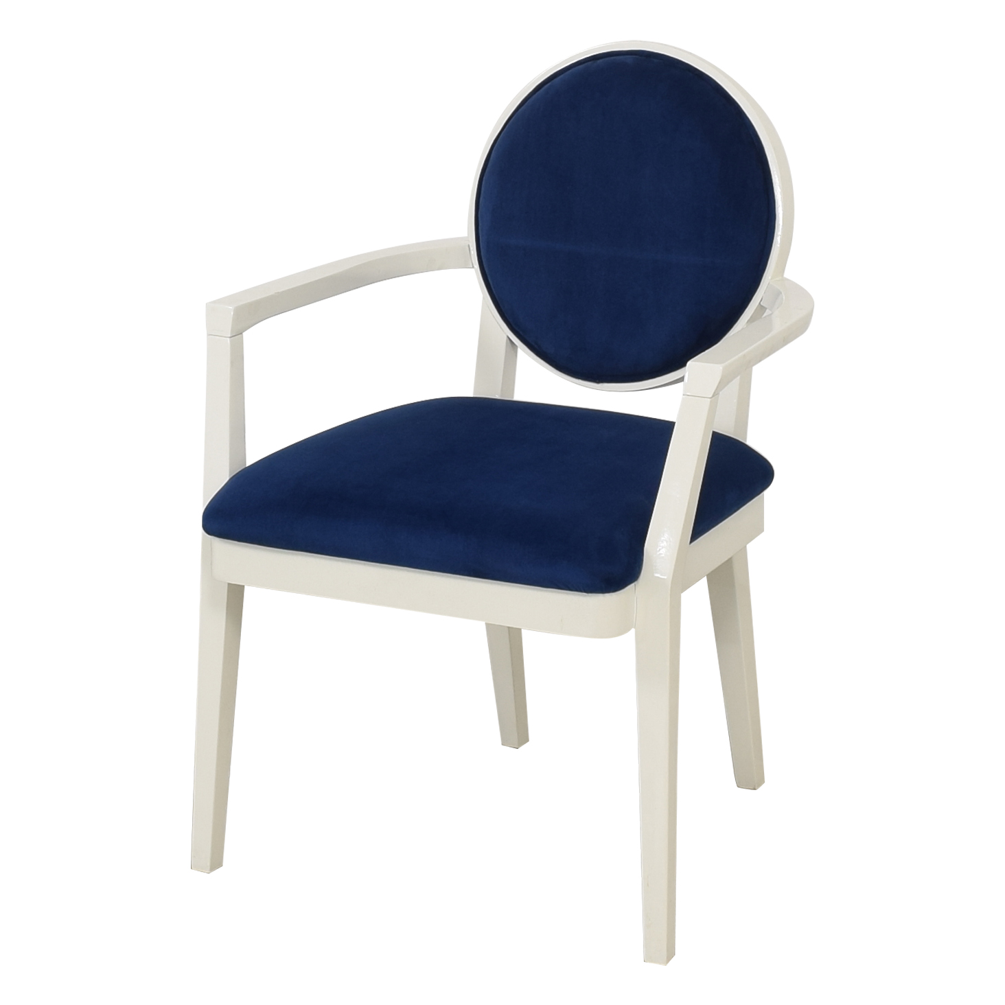Jonathan Adler Happy Chic Dining Chairs / Dining Chairs