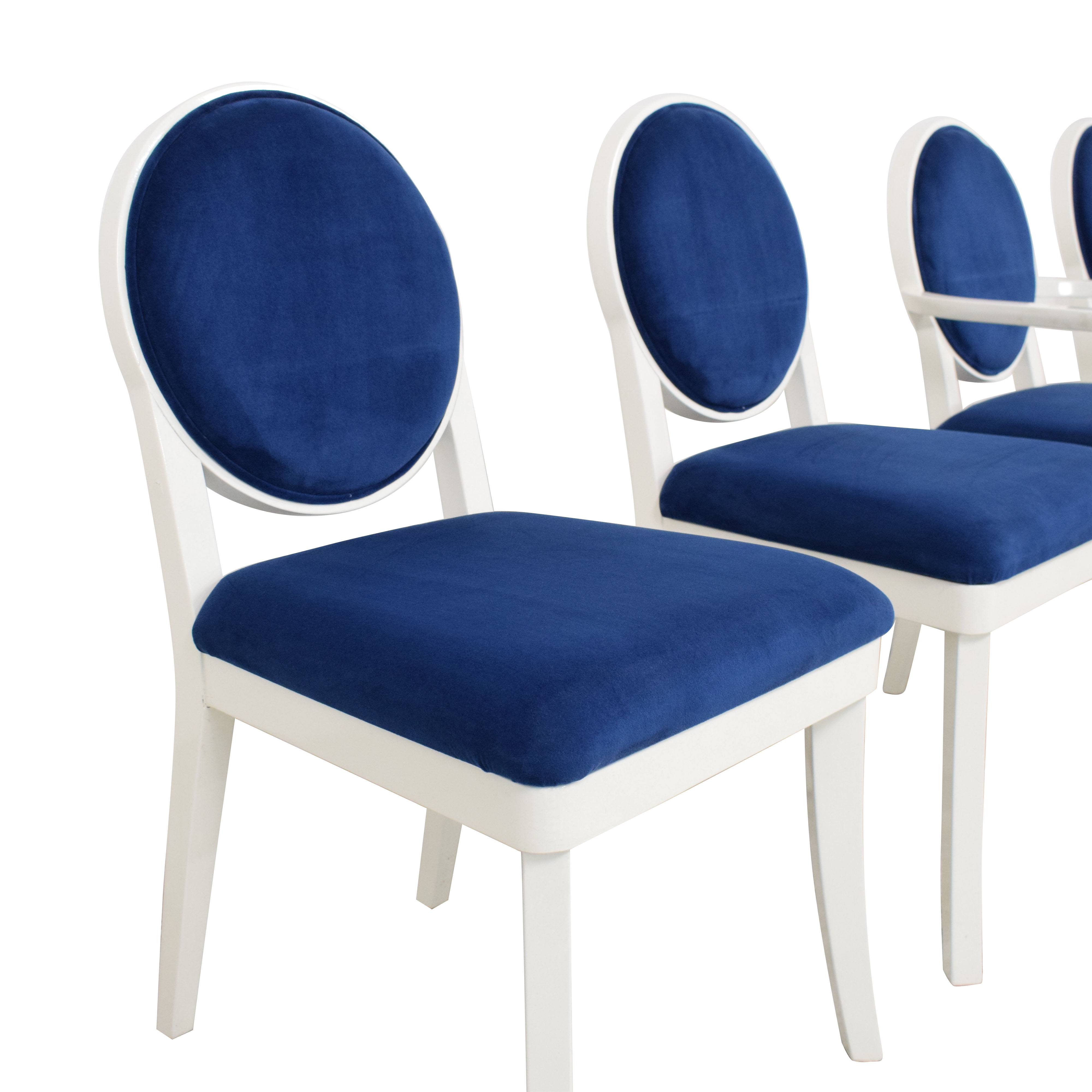 Jonathan Adler Jonathan Adler Happy Chic Dining Chairs on sale