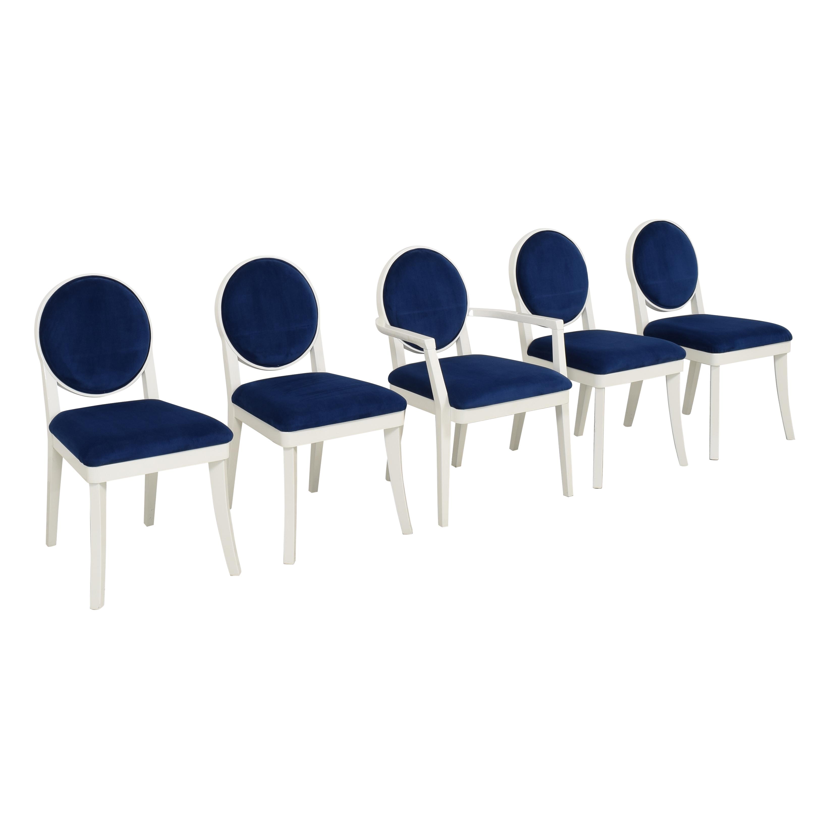 Jonathan Adler Jonathan Adler Happy Chic Dining Chairs ma