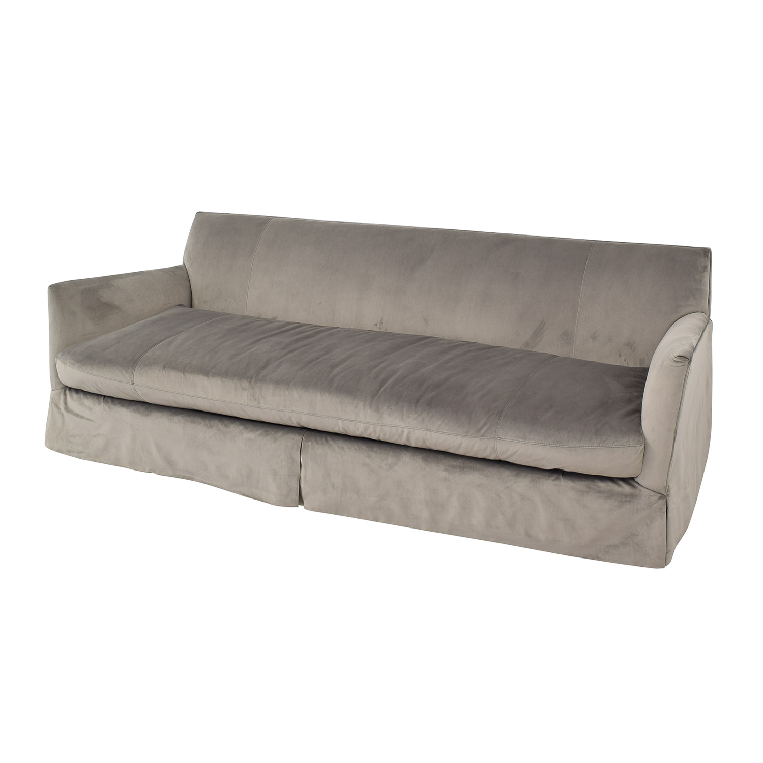 buy Caracole Caracole Fair & Square Sofa online