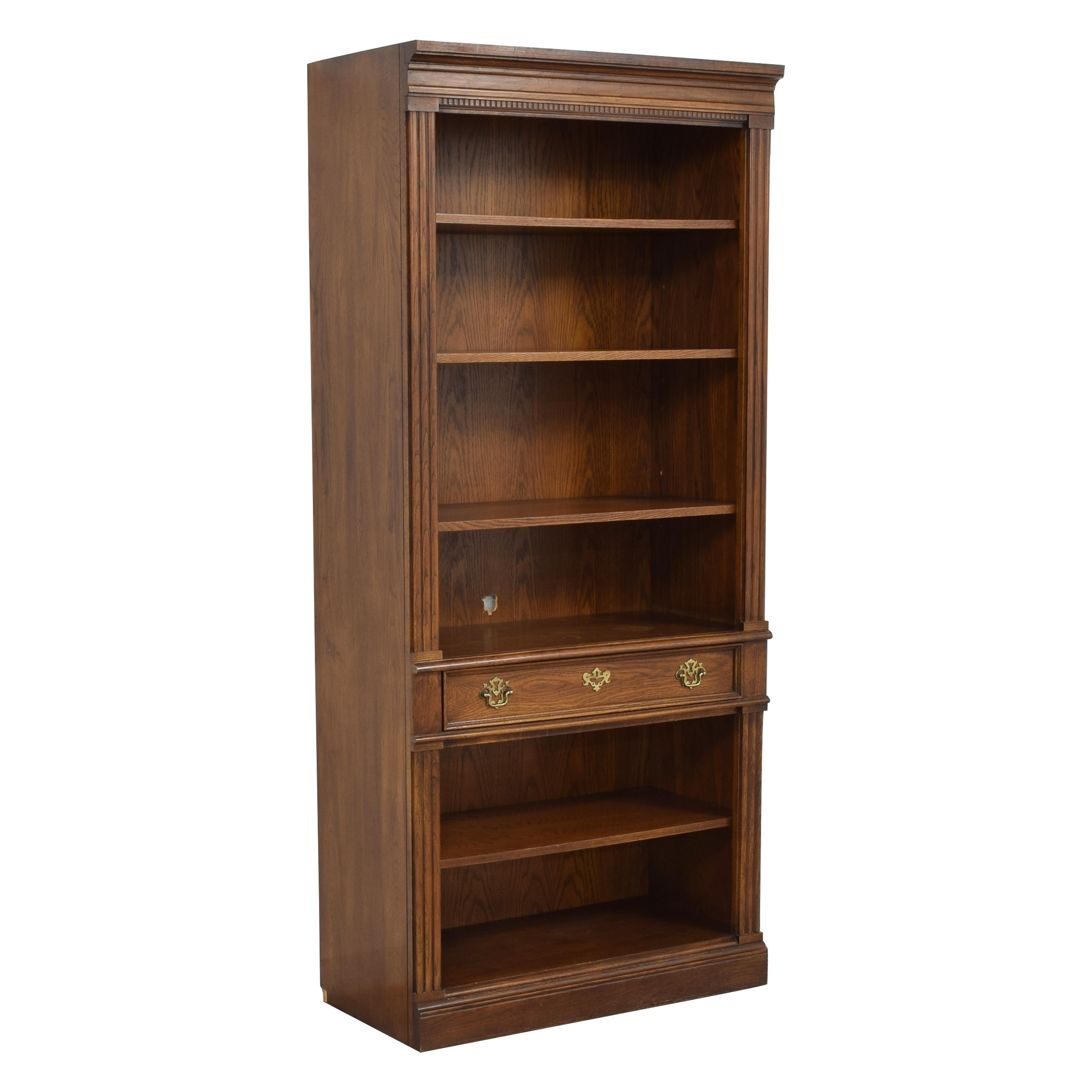 buy Thomasville Thomasville Bookself with Drawer online