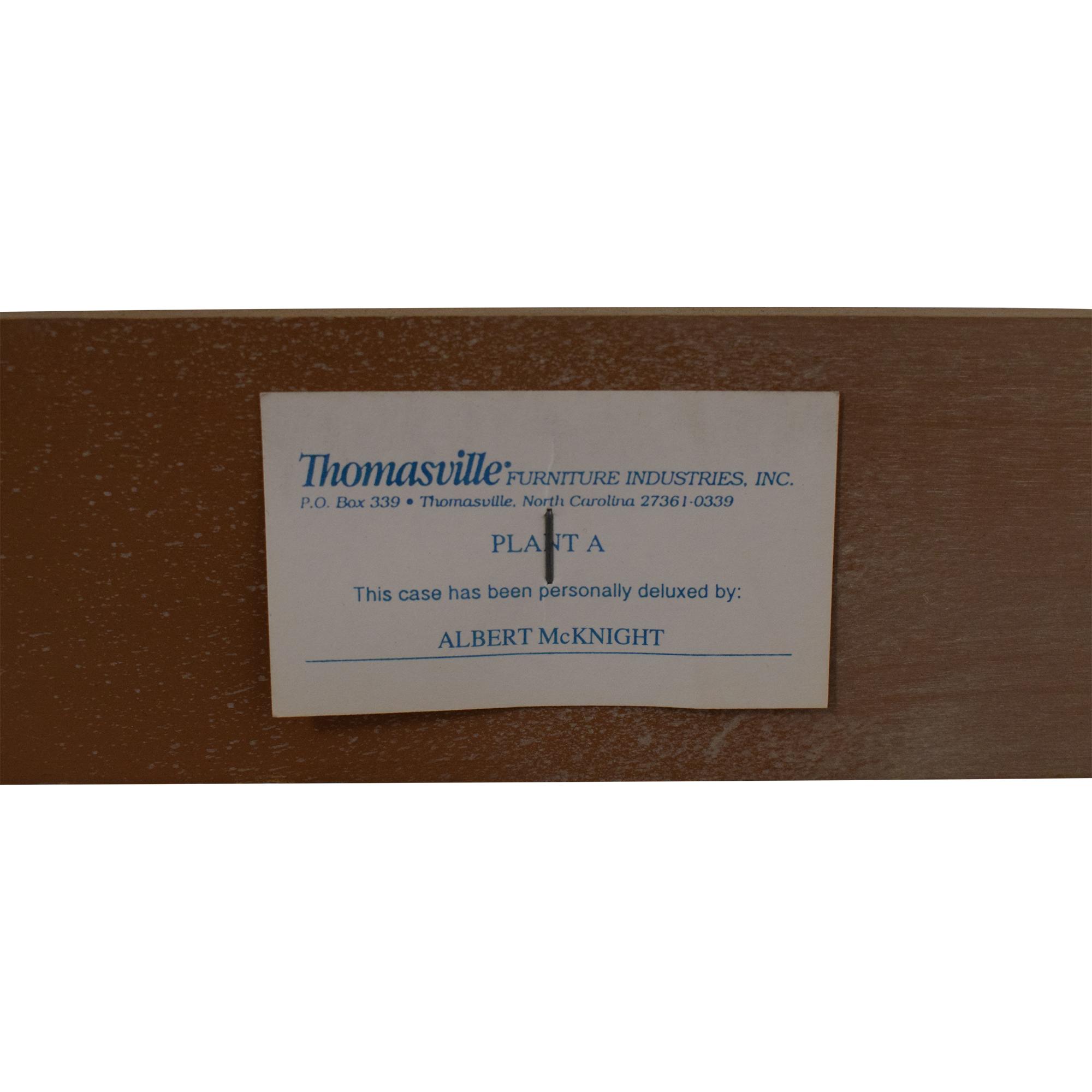 Thomasville Thomasville Queen Headboard discount